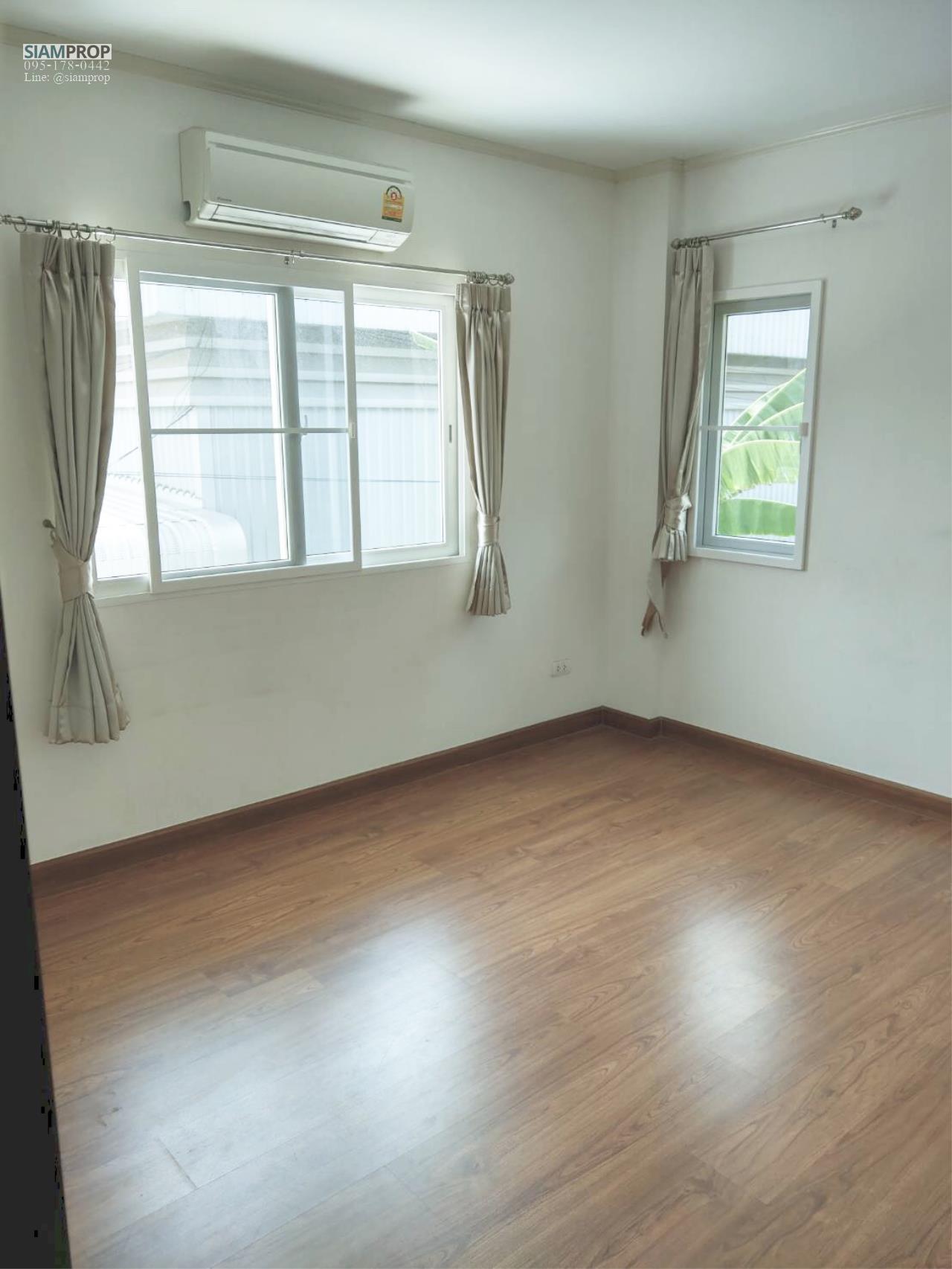 Siam Prop Agency's Supalai Garden Ville 8