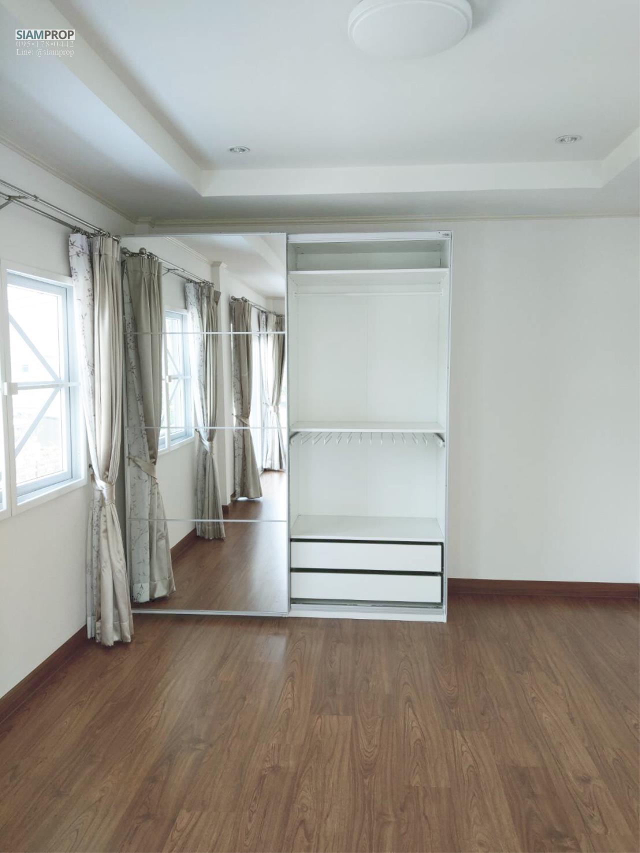 Siam Prop Agency's Supalai Garden Ville 6