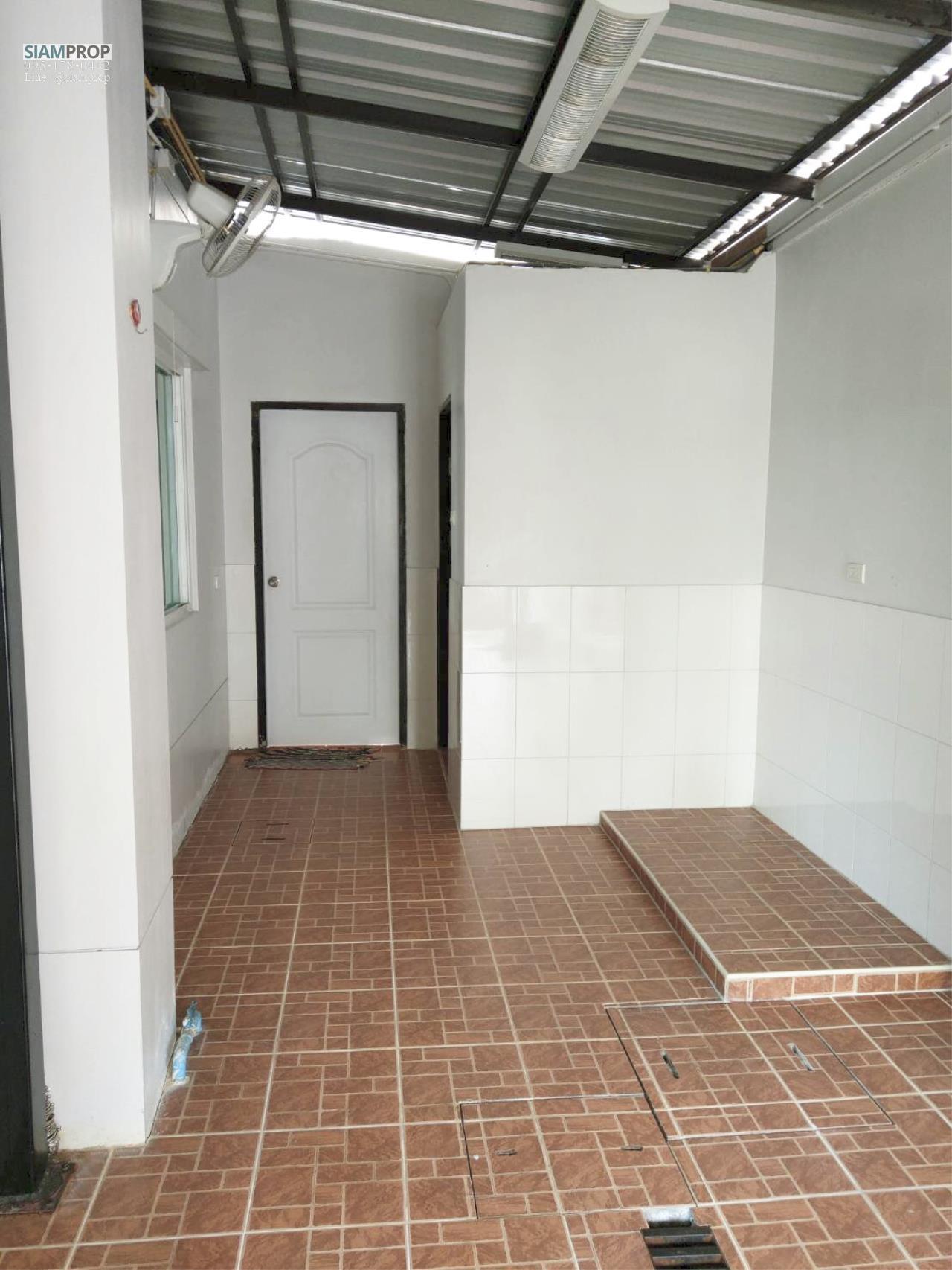 Siam Prop Agency's Supalai Garden Ville 3