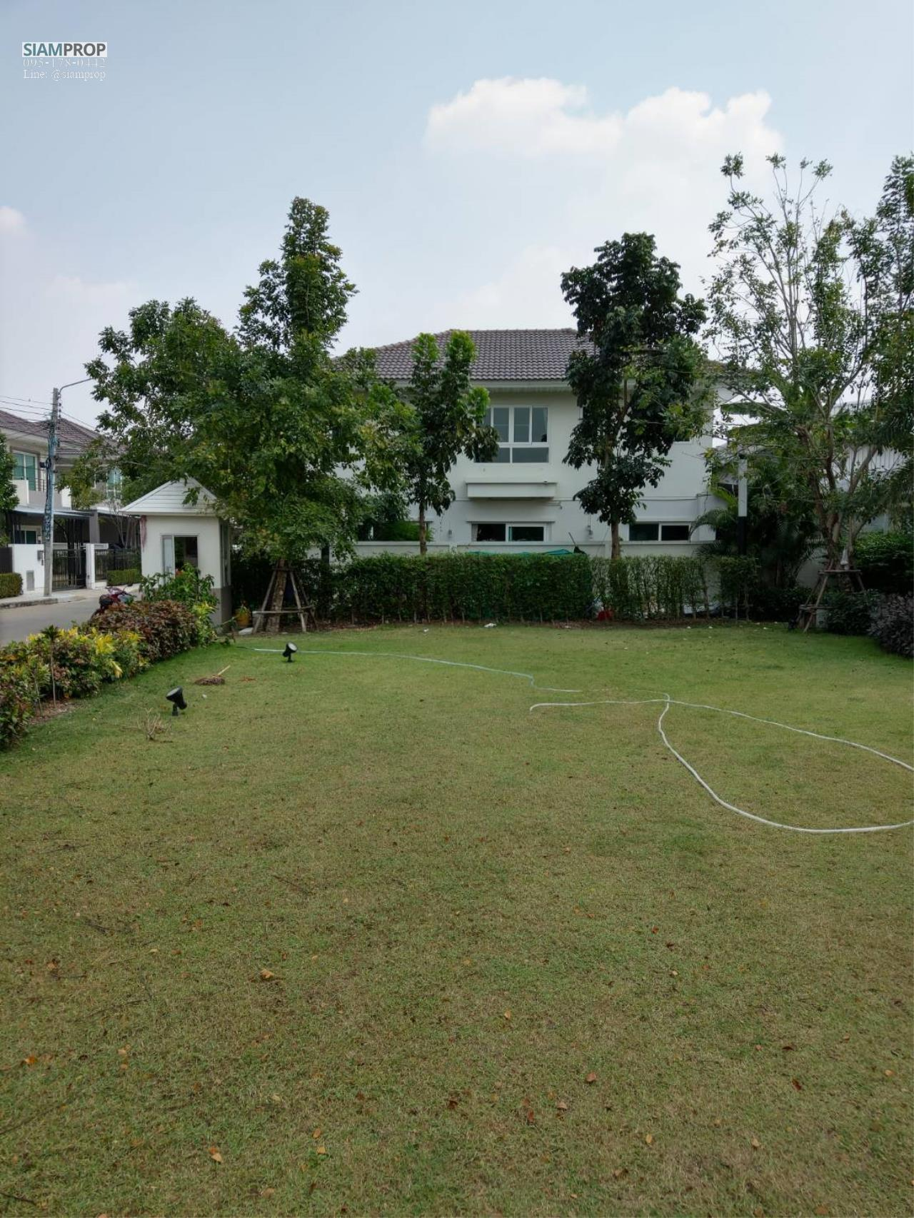 Siam Prop Agency's Supalai Garden Ville 10