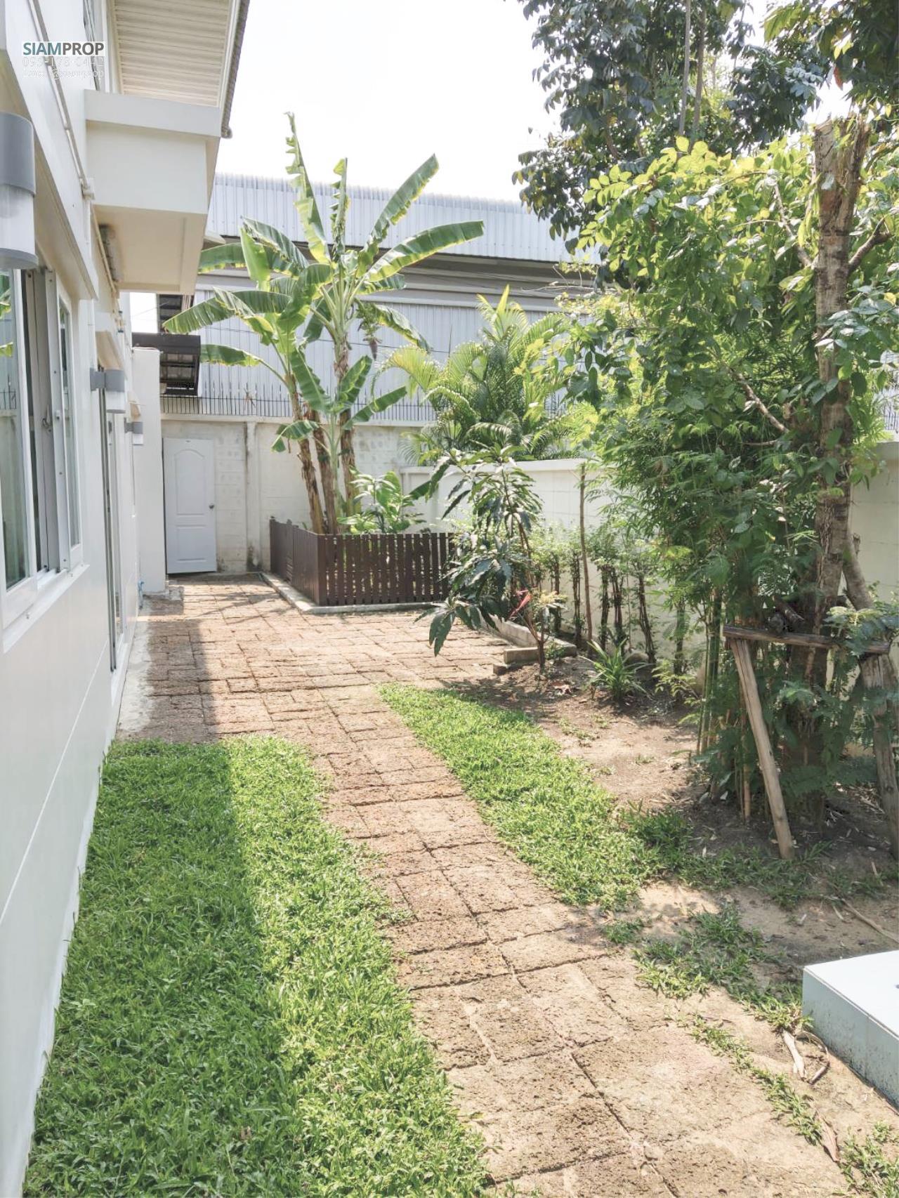 Siam Prop Agency's Supalai Garden Ville 12