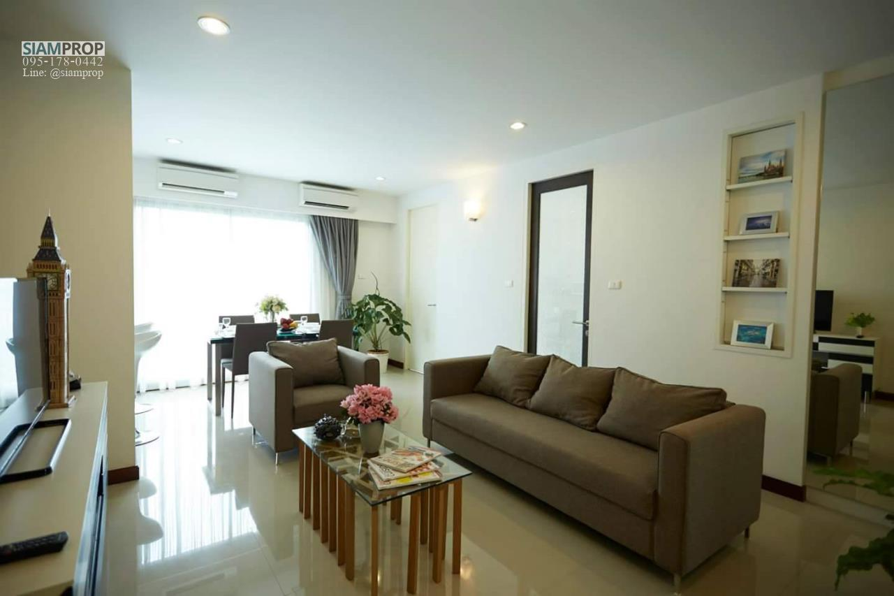 Siam Prop Agency's Thavee Yindee Residence 1