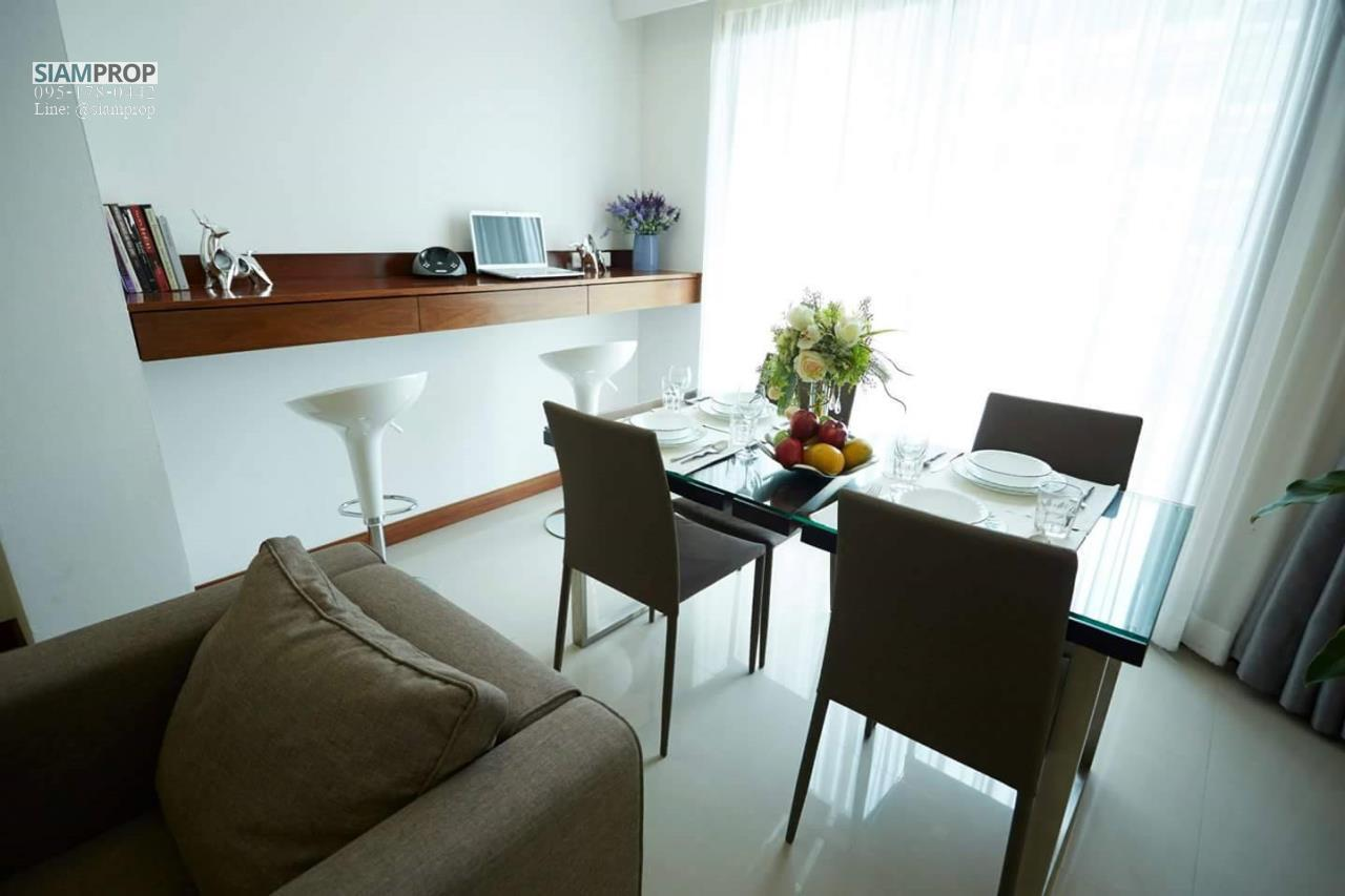 Siam Prop Agency's Thavee Yindee Residence 2