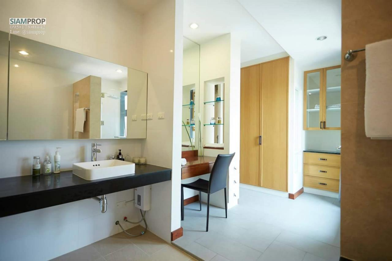 Siam Prop Agency's Thavee Yindee Residence 5