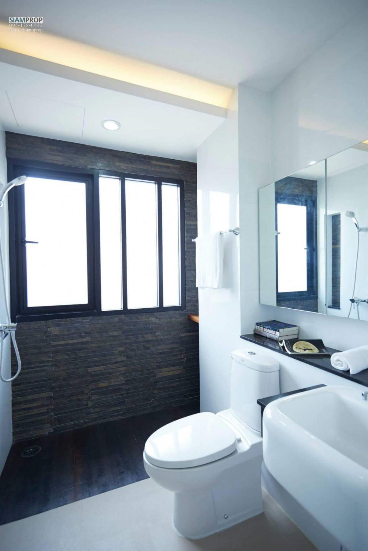 Siam Prop Agency's Thavee Yindee Residence 8