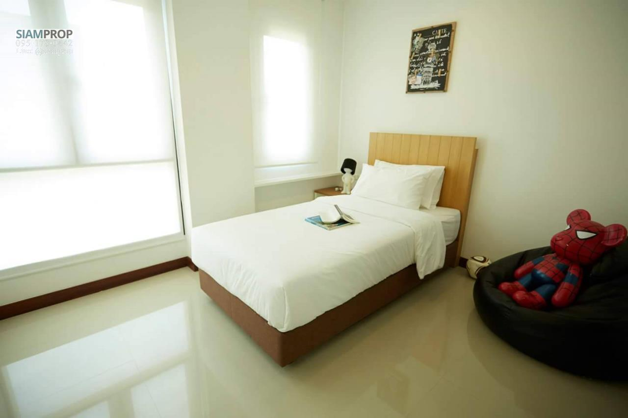 Siam Prop Agency's Thavee Yindee Residence 9