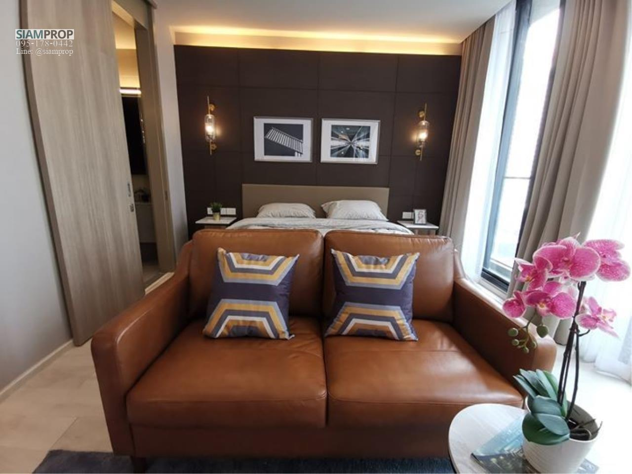 Siam Prop Agency's For rent Noble Ploenchit  2
