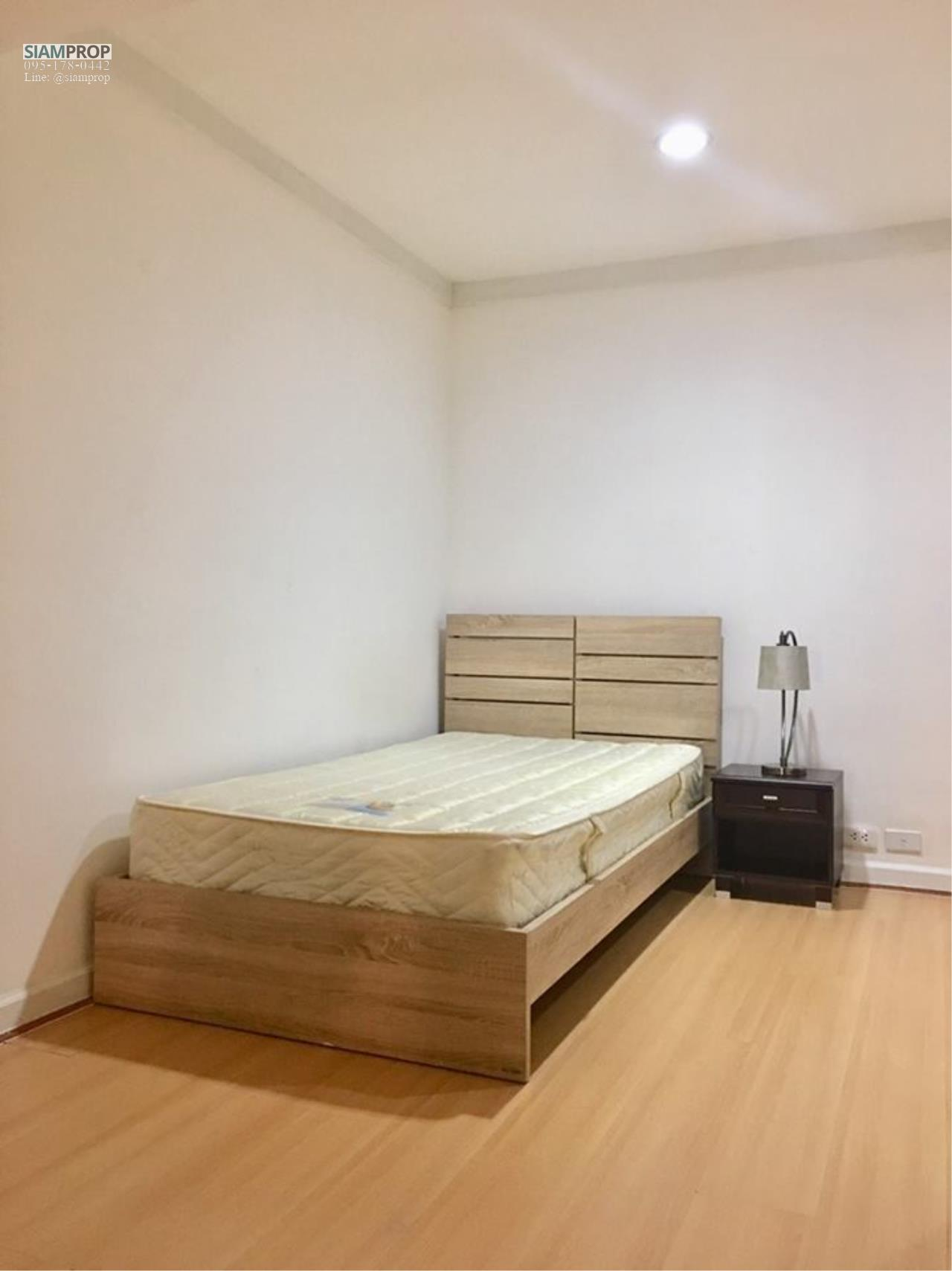 Siam Prop Agency's For Rent The Waterford Diamond Sukhumvit 30/1 2