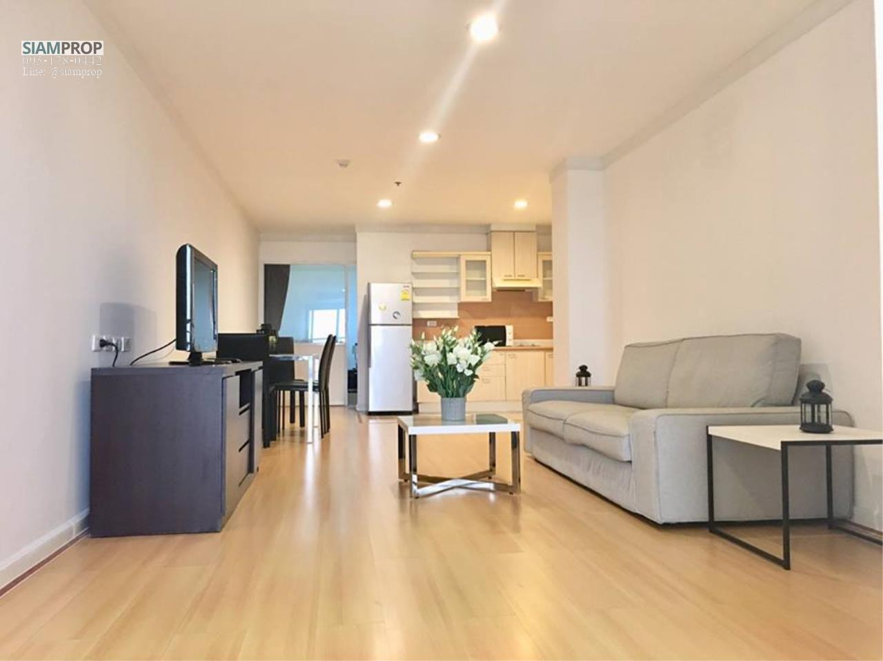 Siam Prop Agency's For Rent The Waterford Diamond Sukhumvit 30/1 1