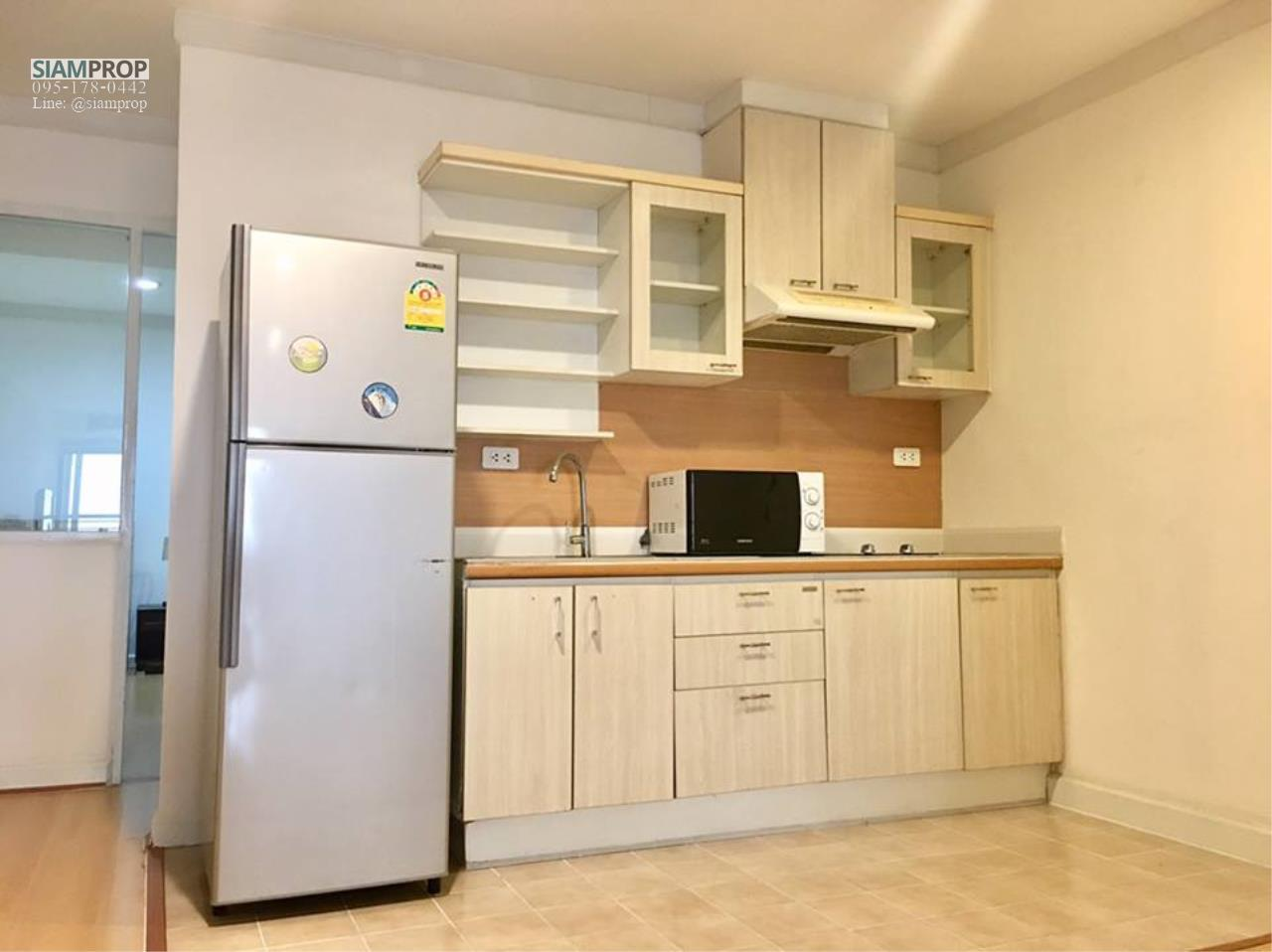 Siam Prop Agency's For Rent The Waterford Diamond Sukhumvit 30/1 8