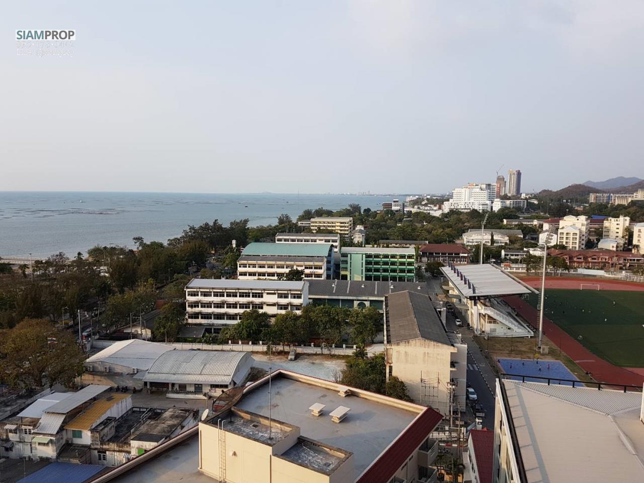 Siam Prop Agency's Ladda Plus condo 14