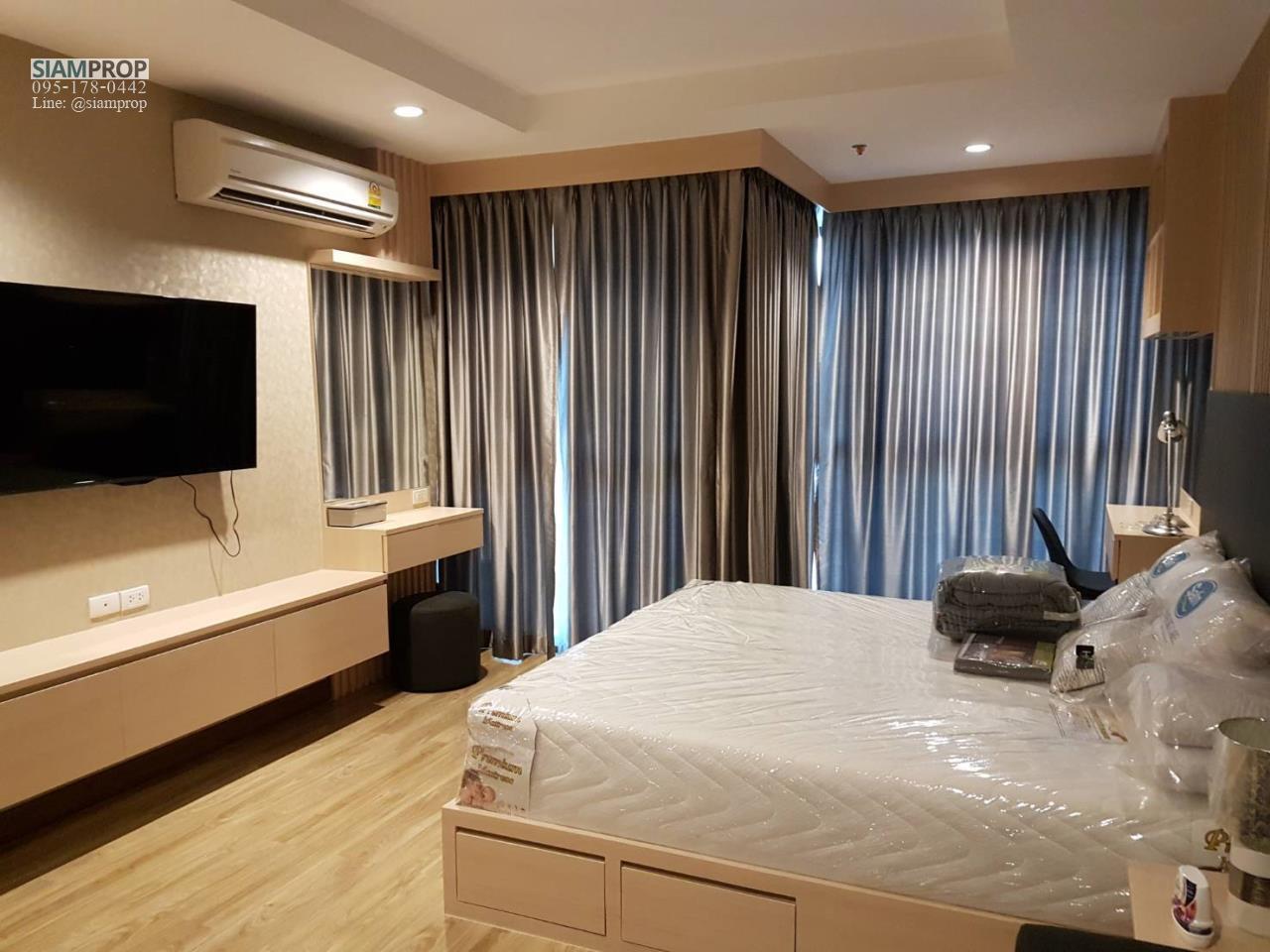 Siam Prop Agency's Ladda Plus condo 5