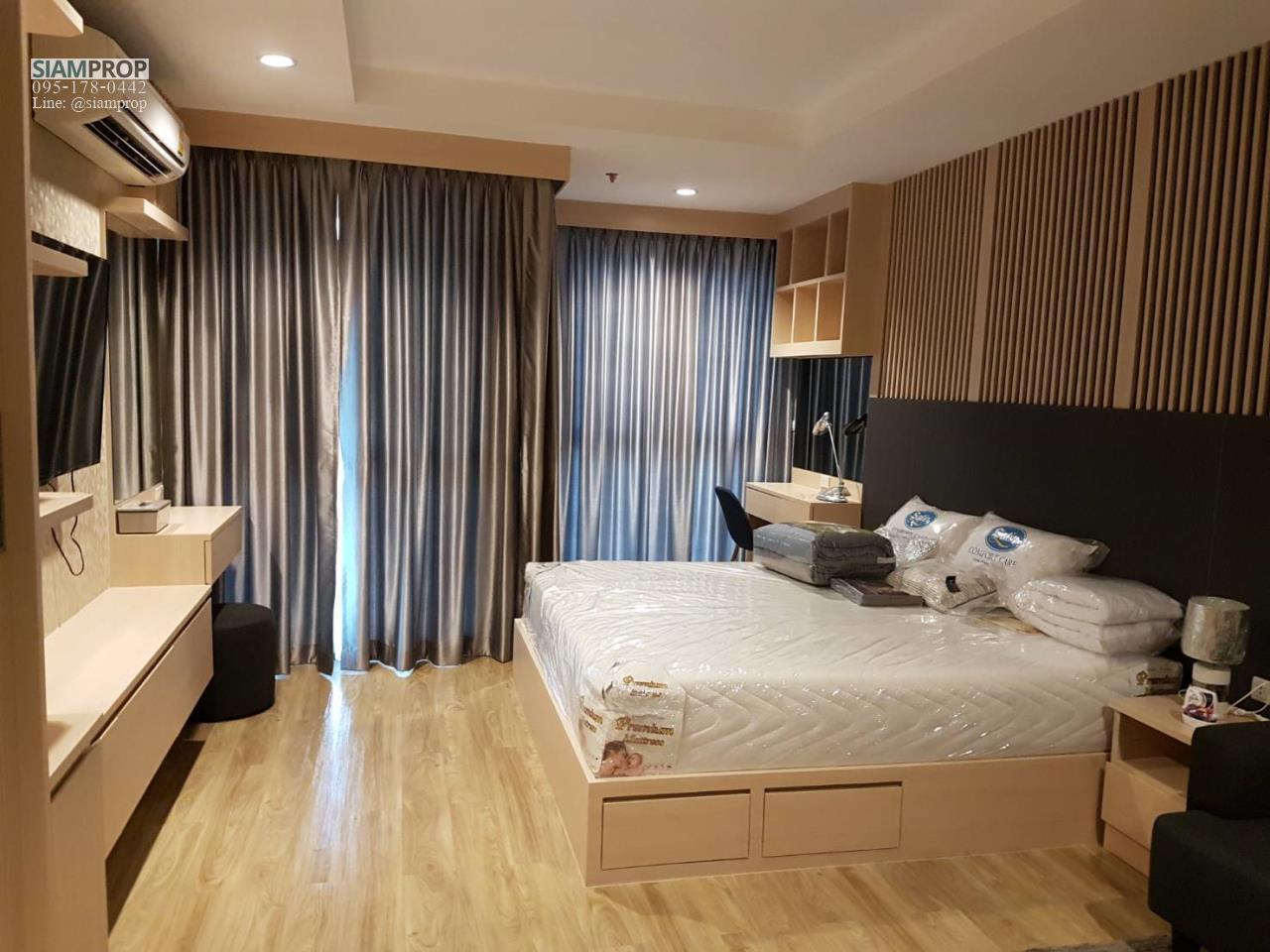 Siam Prop Agency's Ladda Plus condo 7