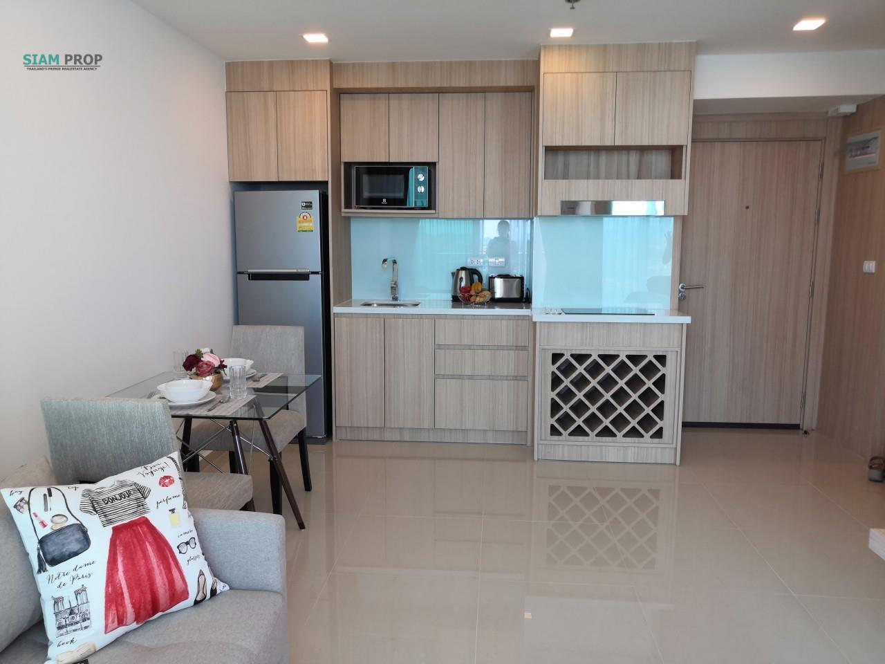 Siam Prop Agency's City GardenTower Pattaya 11