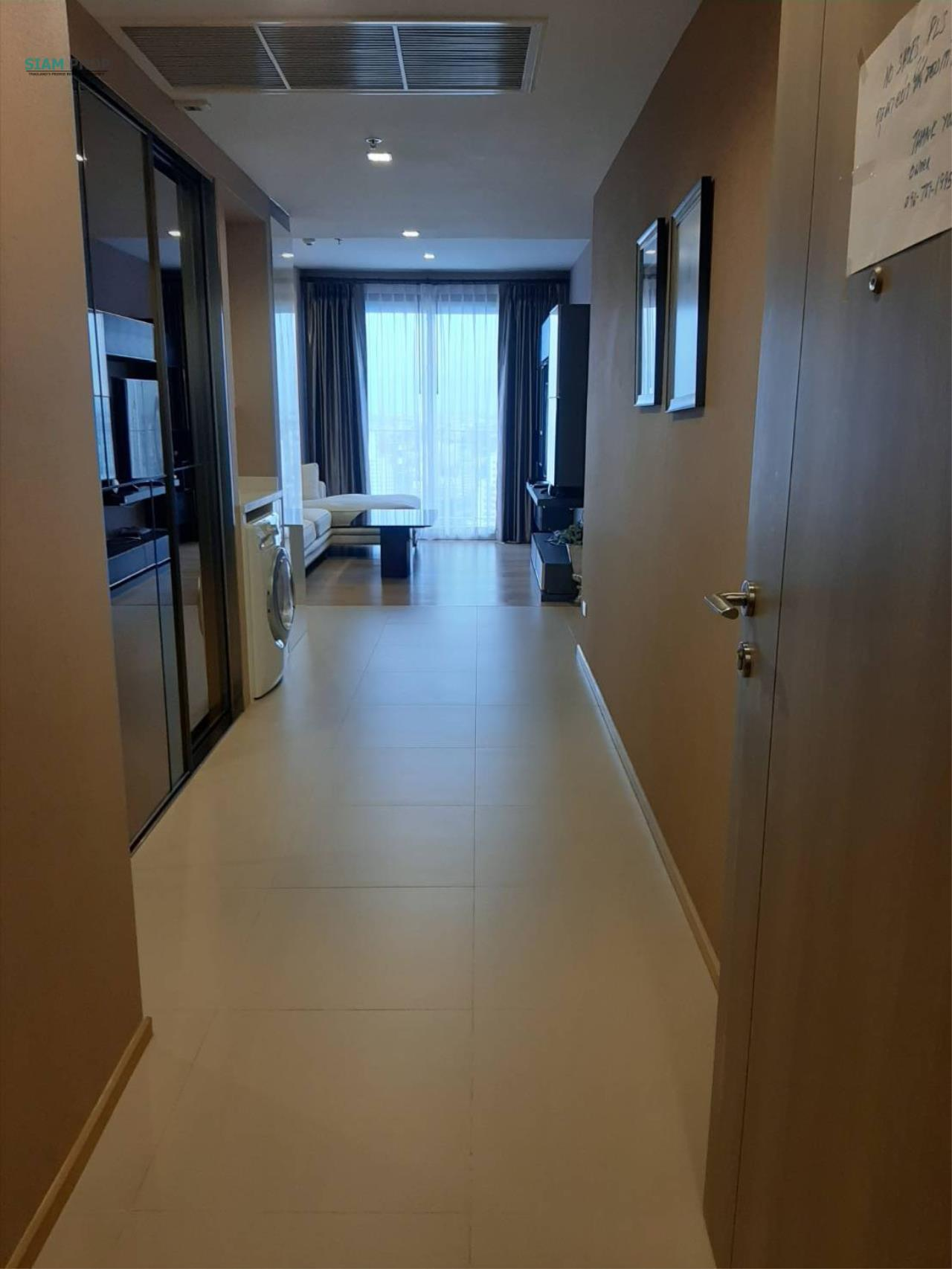 Siam Prop Agency's HQ thonglor 2 bed 80,000 baht 4