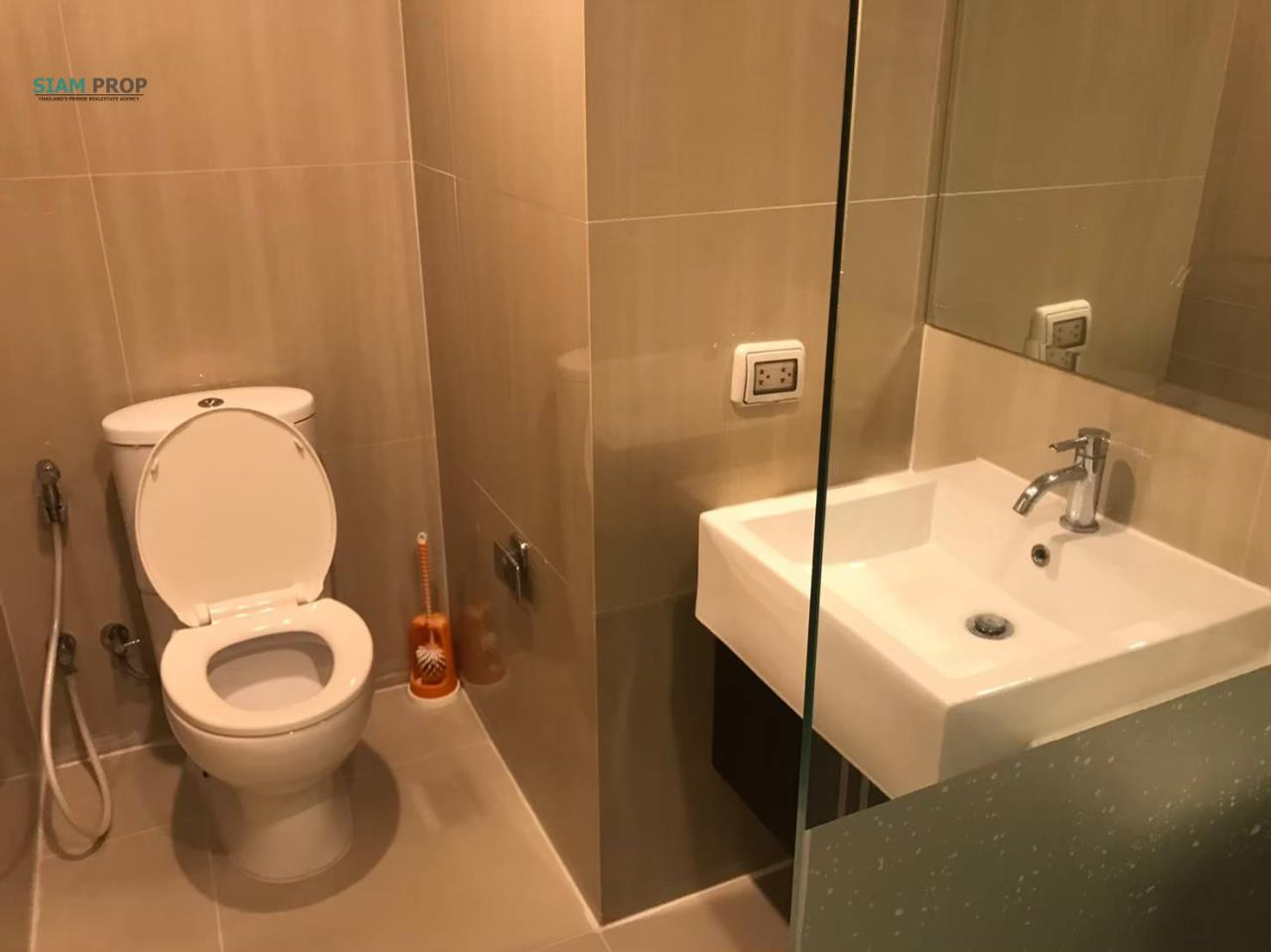 Siam Prop Agency's  Villa Asoke Condo 7