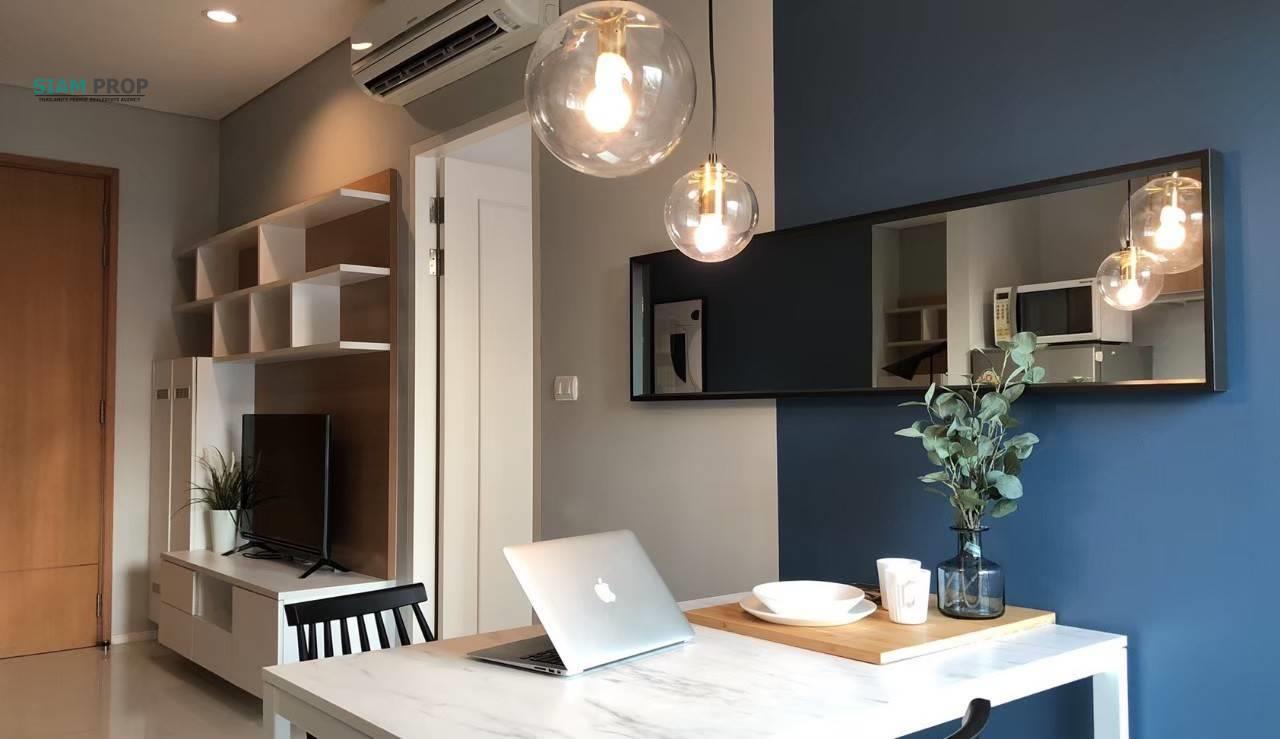 Siam Prop Agency's  Villa Asoke Condo 12