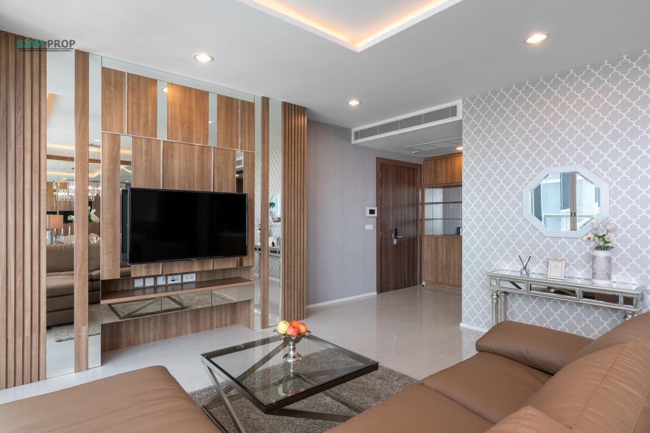 Siam Prop Agency's Menam Residence 3 bedroom  11