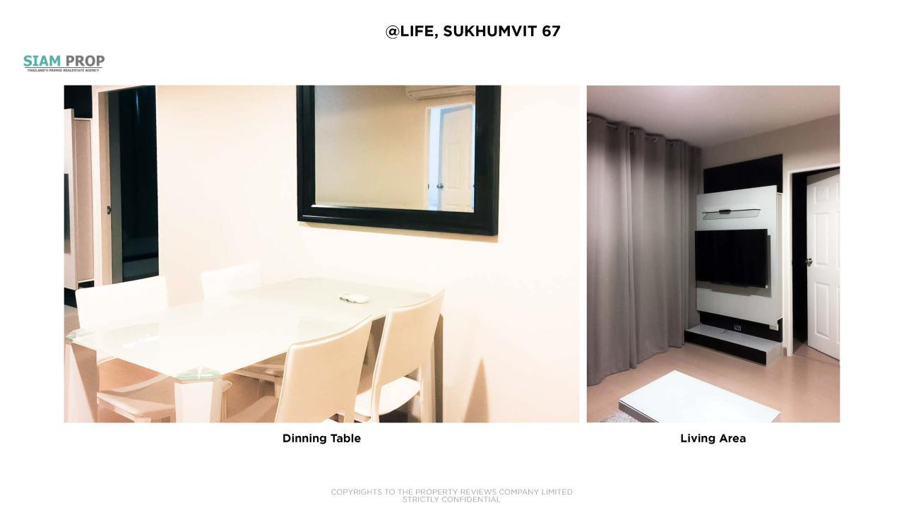 Siam Prop Agency's LIFE, SUKHUMVIT 67 2