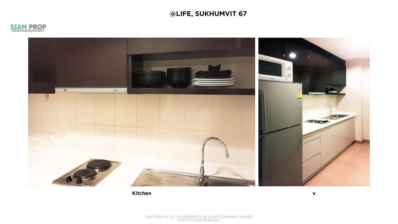 Siam Prop Agency's LIFE, SUKHUMVIT 67 3