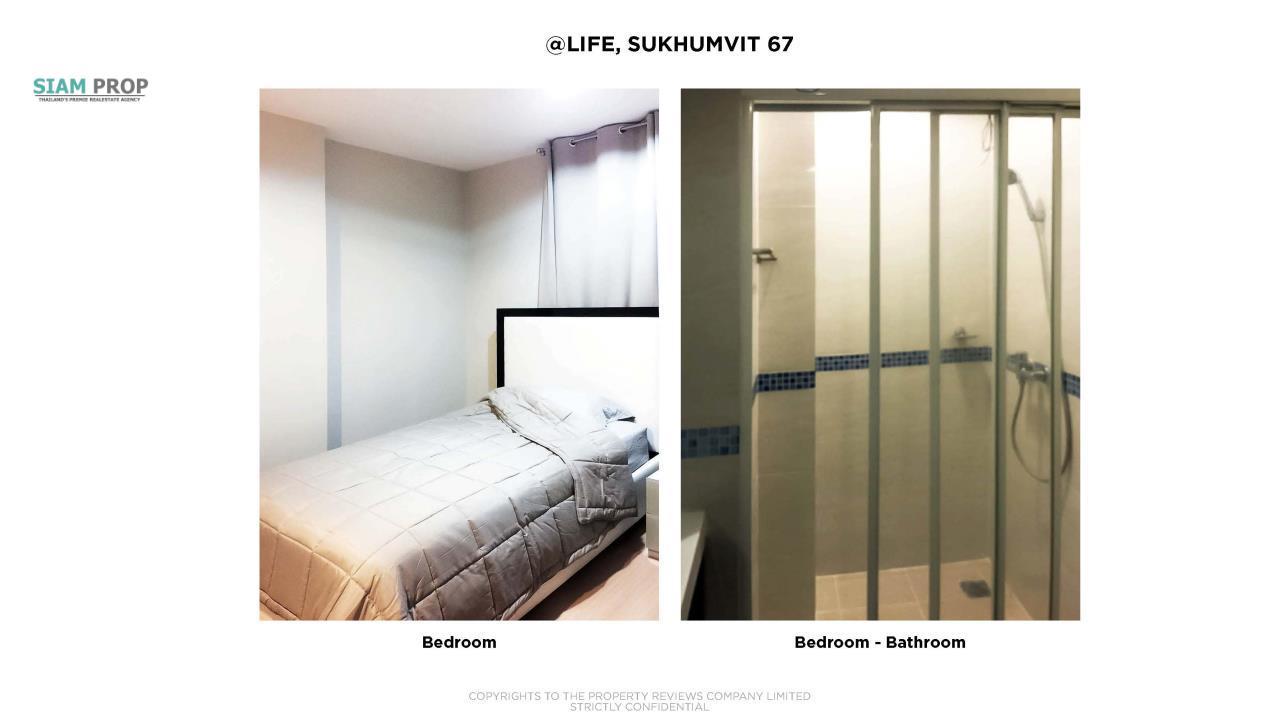 Siam Prop Agency's LIFE, SUKHUMVIT 67 5
