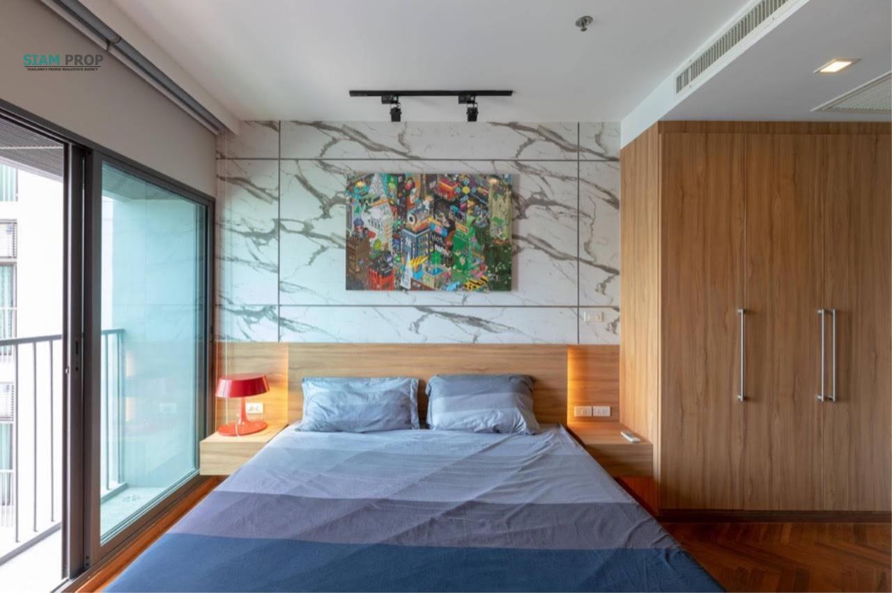 Siam Prop Agency's Sale Noble Remix  1 bedroom 7