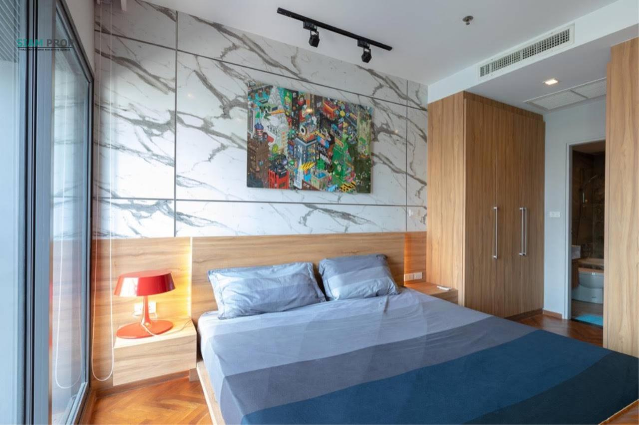 Siam Prop Agency's Sale Noble Remix  1 bedroom 9