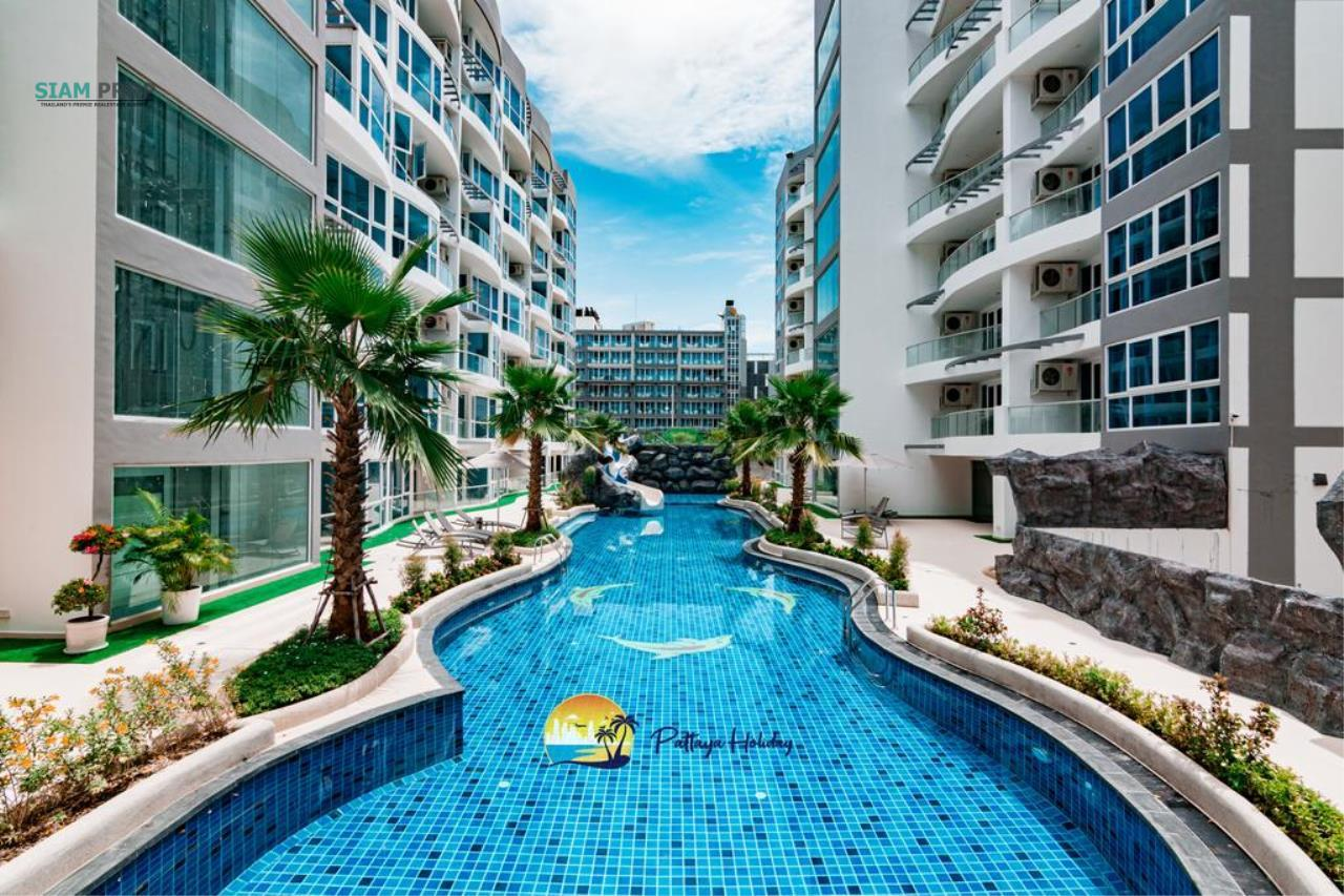 Siam Prop Agency's Brand new 1 bedroom for rent at Grand Avenue Residence 16