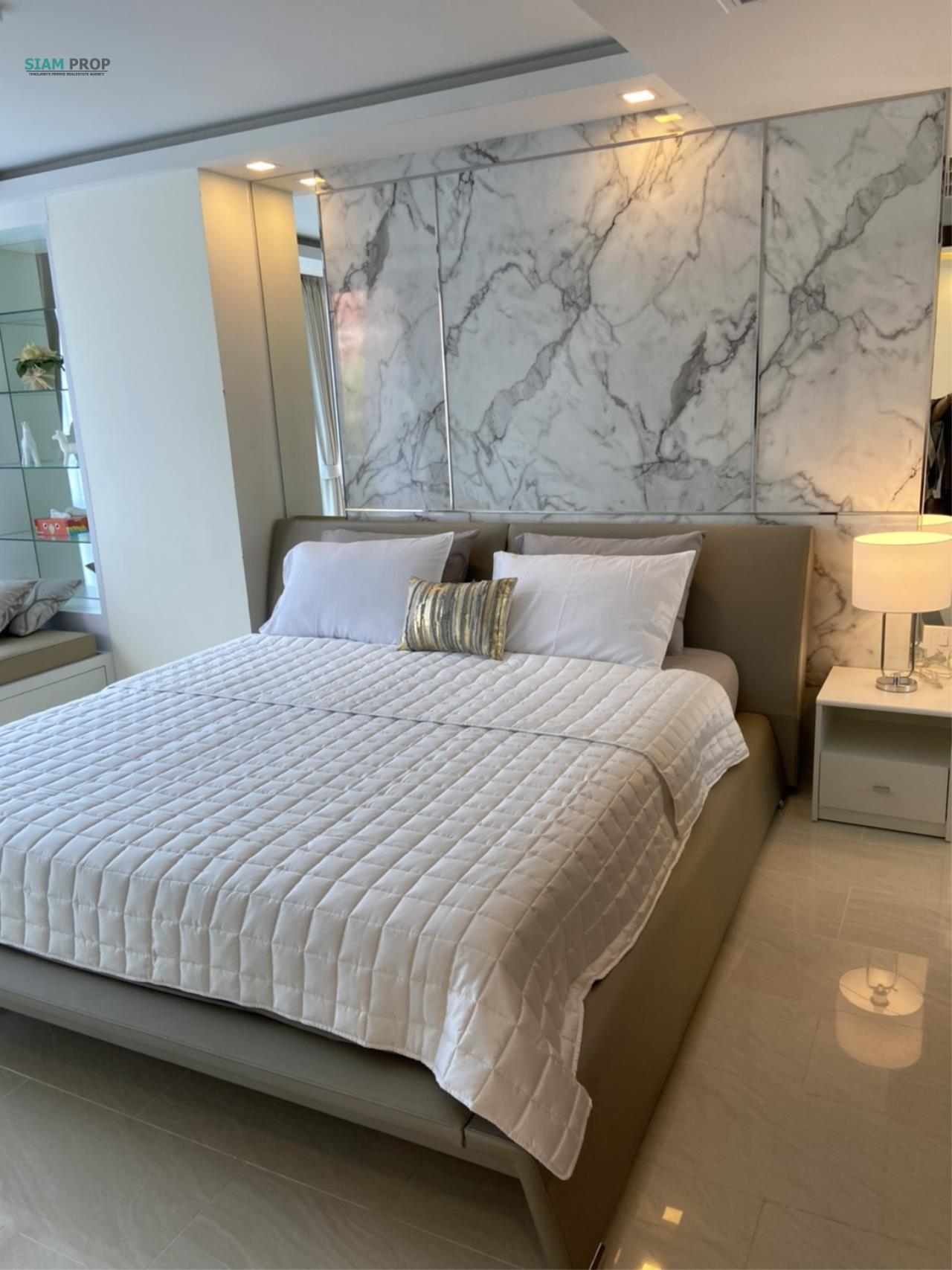 Siam Prop Agency's Brand new 1 bedroom for rent at Grand Avenue Residence 5