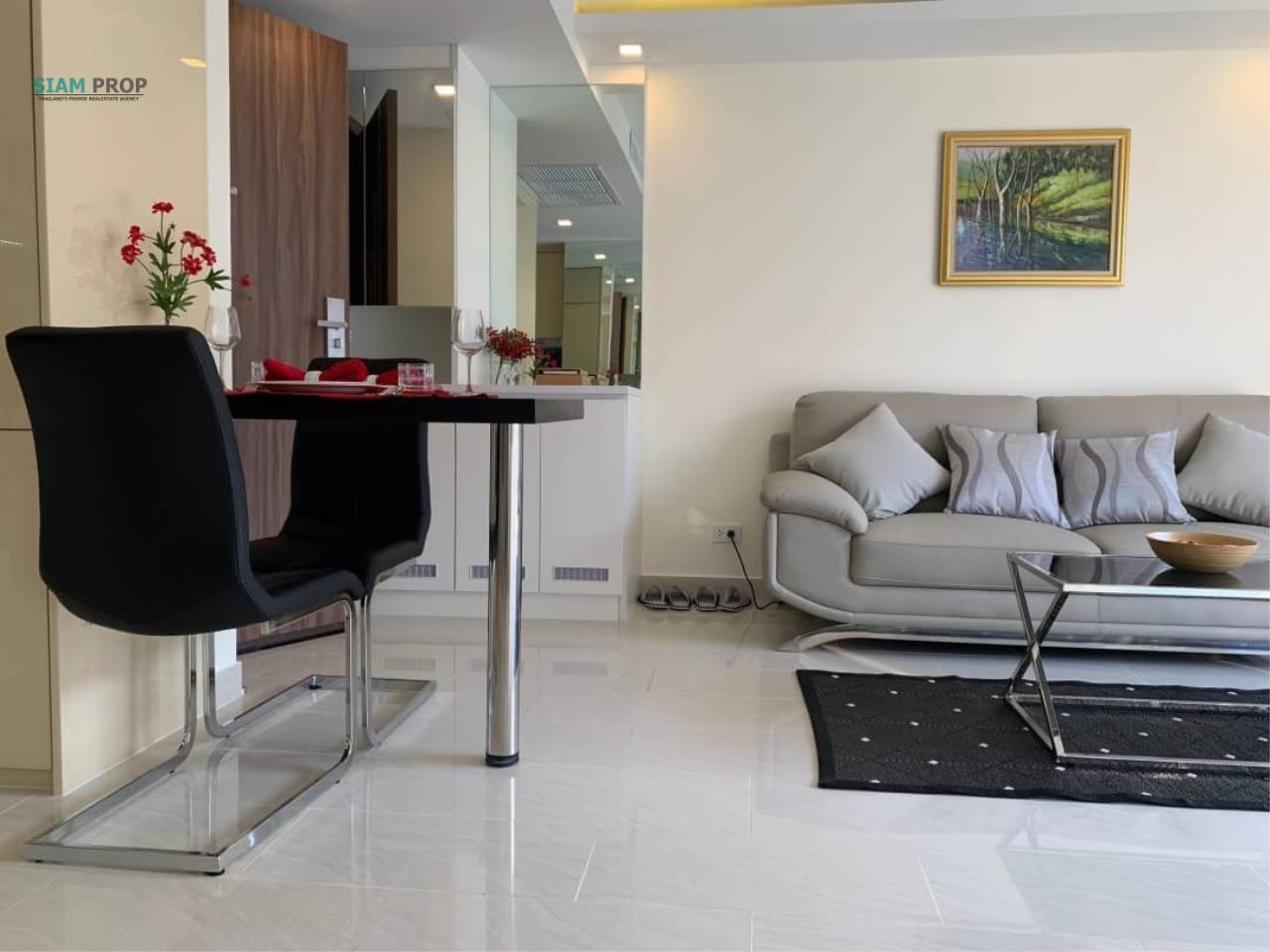 Siam Prop Agency's Brand new 1 bedroom for rent at Grand Avenue Residence 3