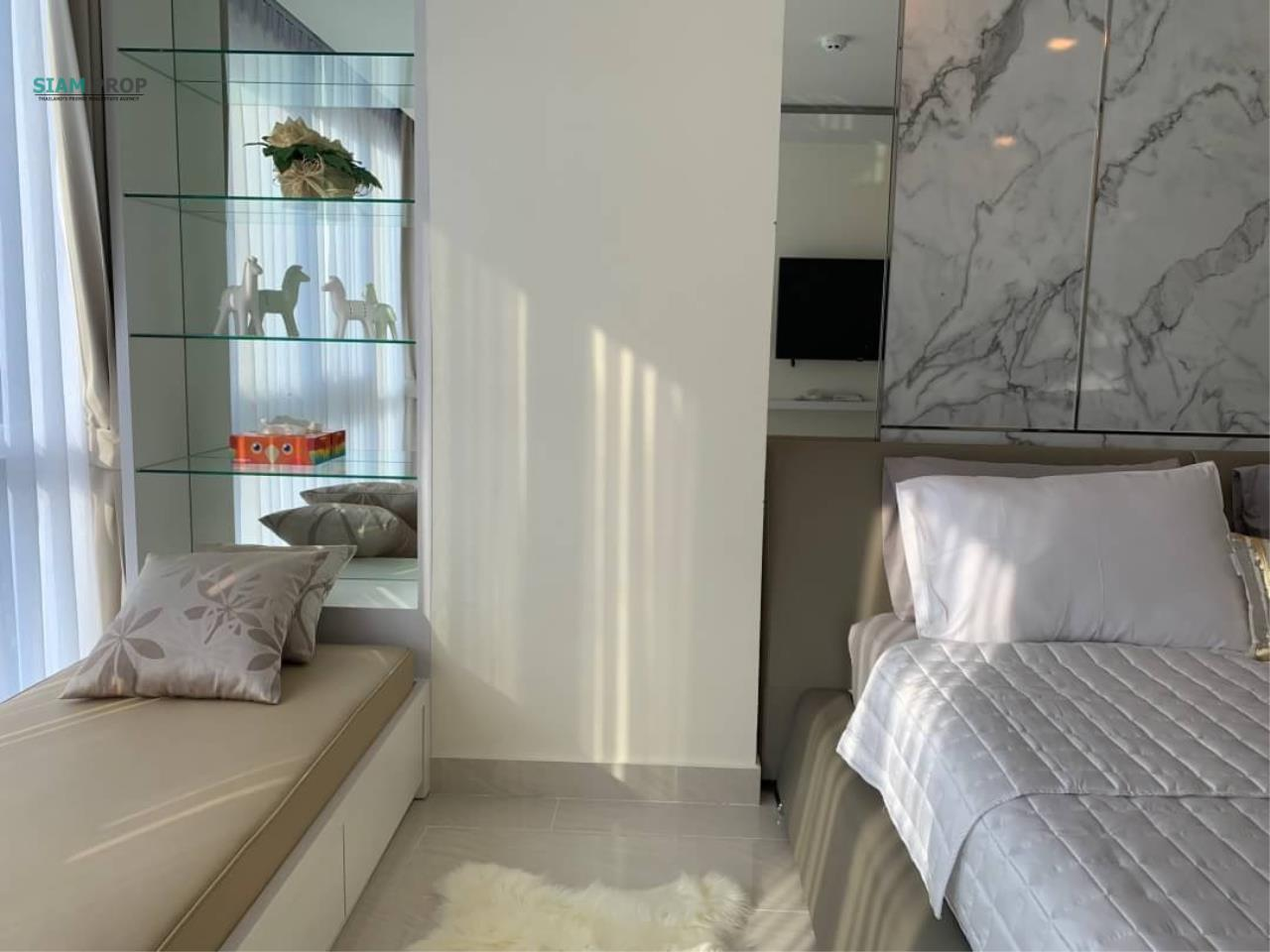 Siam Prop Agency's Brand new 1 bedroom for rent at Grand Avenue Residence 4