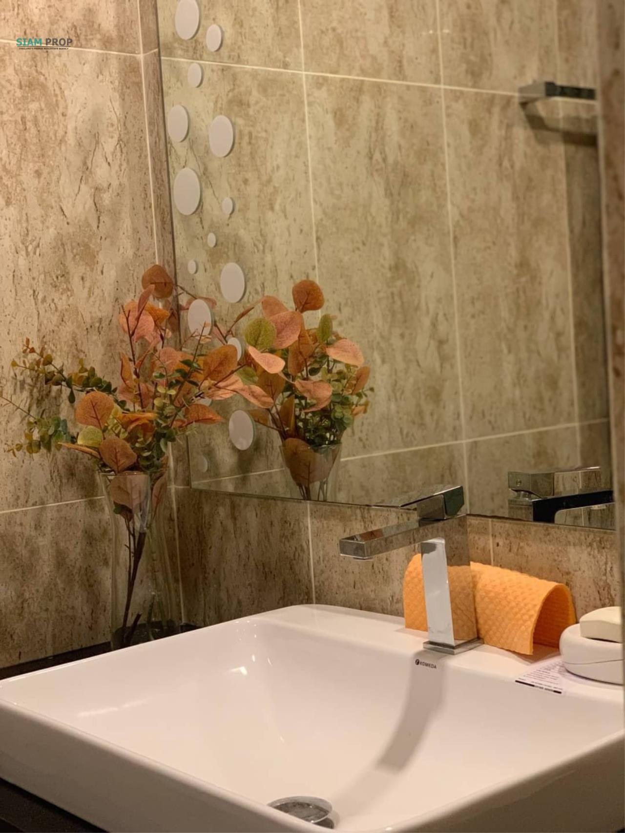 Siam Prop Agency's Brand new 1 bedroom for rent at Grand Avenue Residence 15