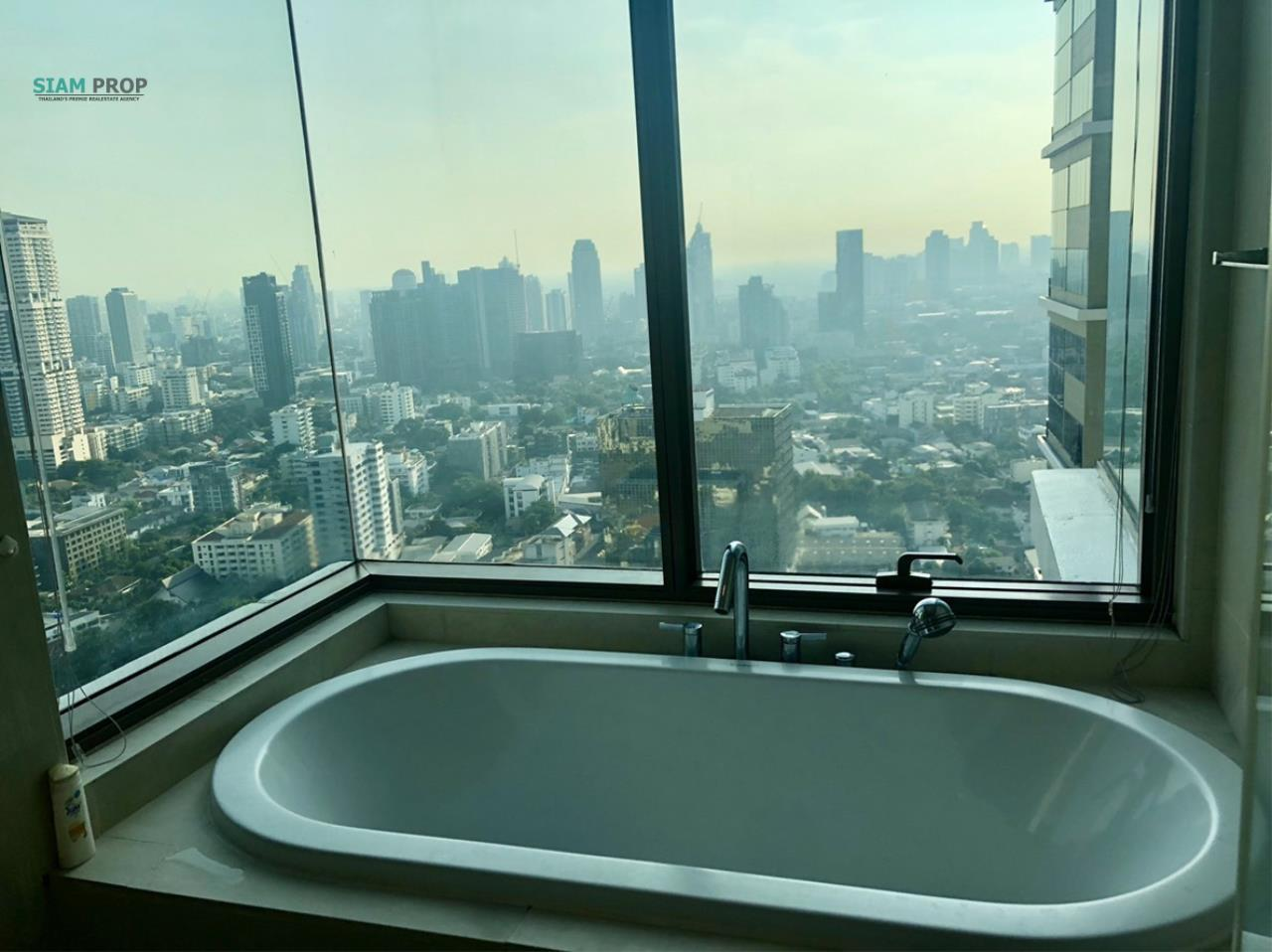 Siam Prop Agency's For rent the emporio place 108 sqm. 2 bedrooms, 34th floor 3