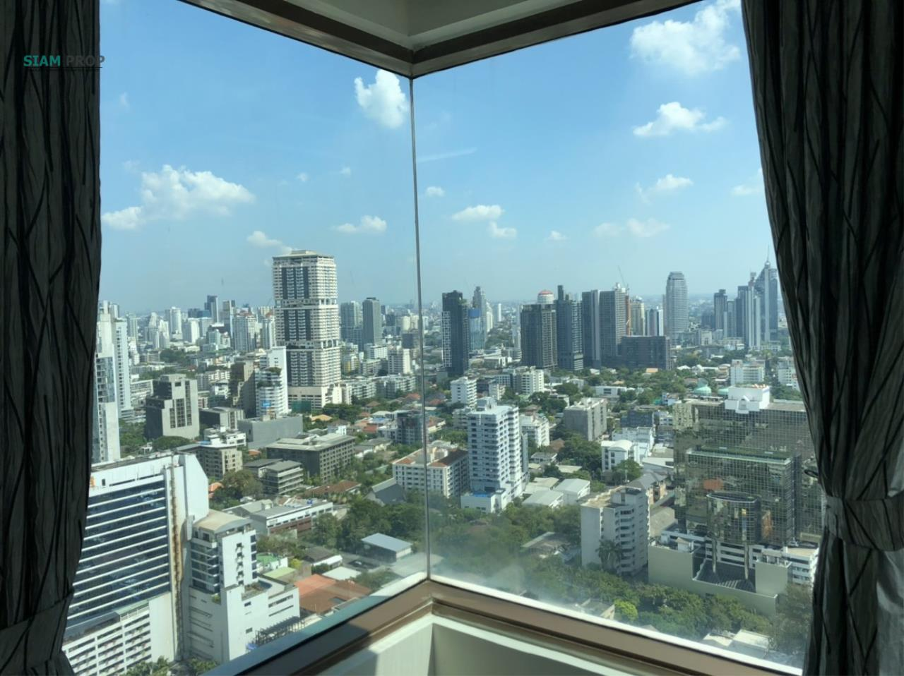Siam Prop Agency's For rent the emporio place 108 sqm. 2 bedrooms, 34th floor 7