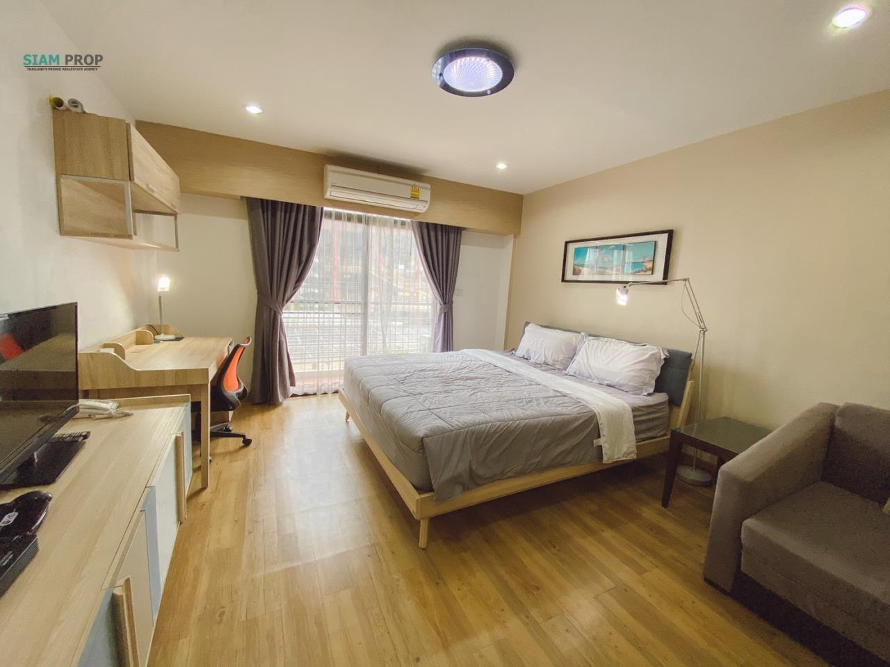 Siam Prop Agency's Room for rent Nearby Aeon Mall 1