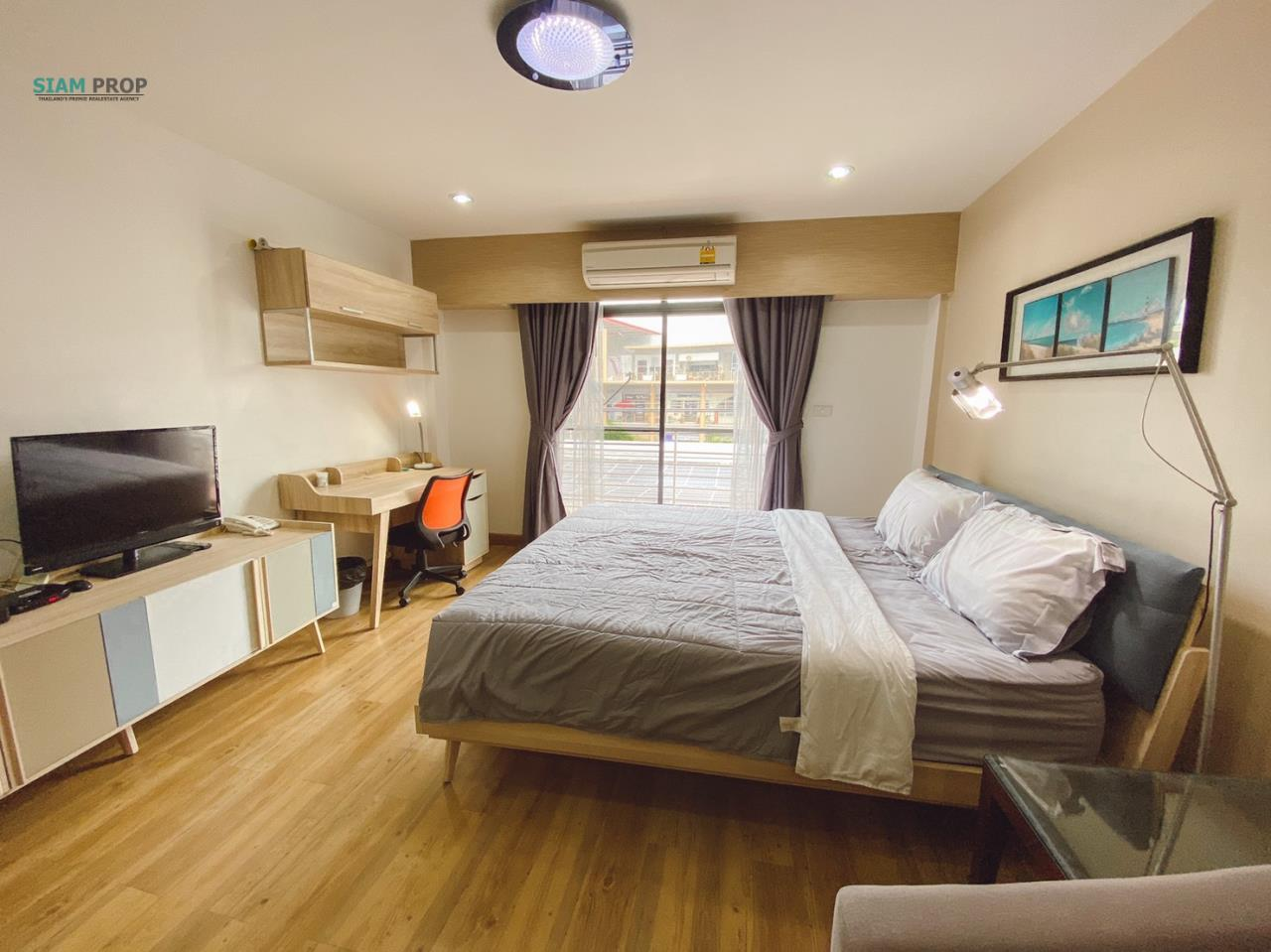 Siam Prop Agency's Room for rent Nearby Aeon Mall 3