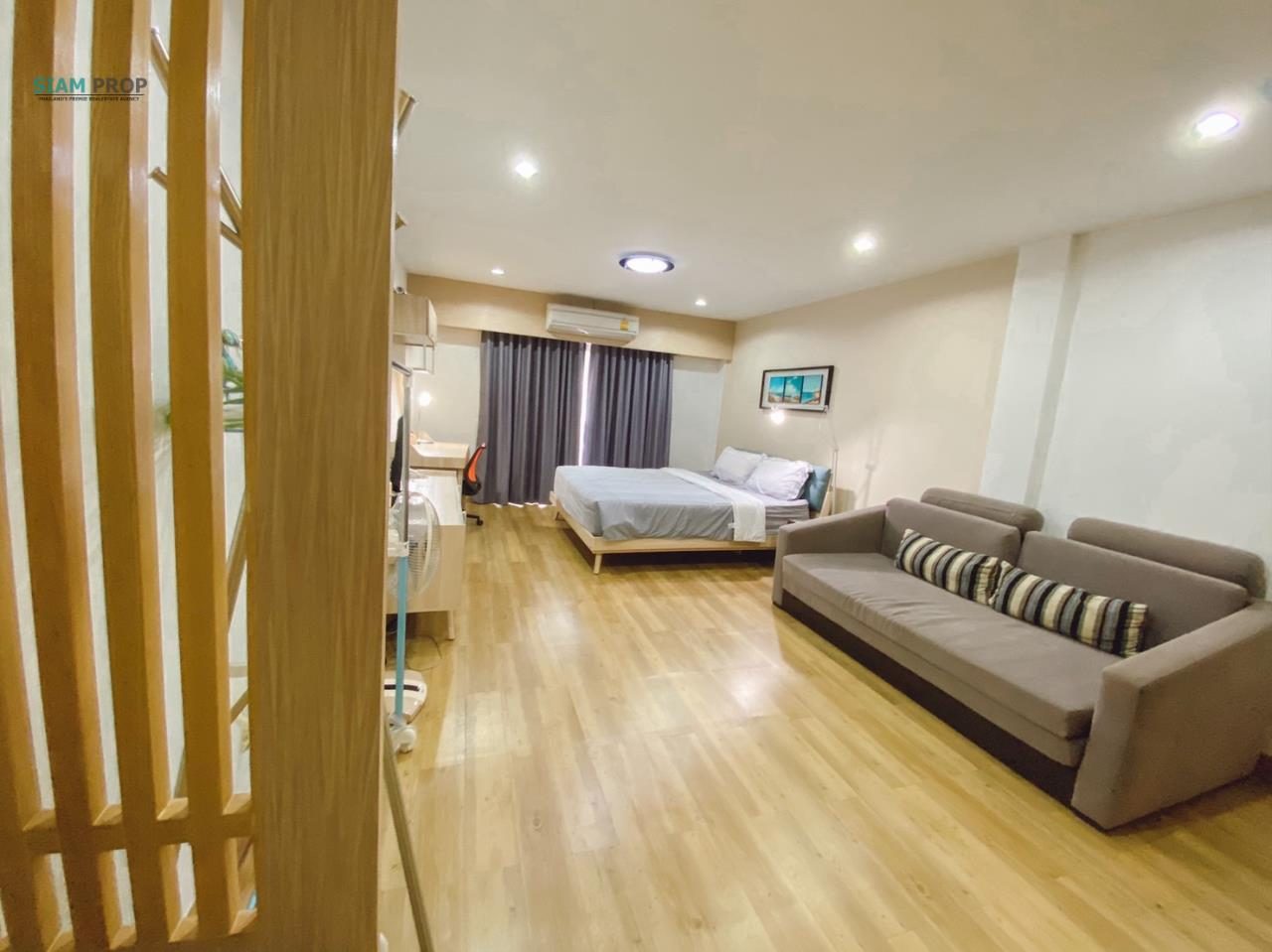 Siam Prop Agency's Room for rent Nearby Aeon Mall 5