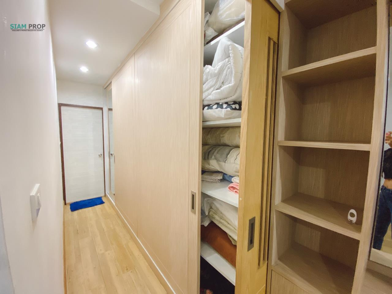 Siam Prop Agency's Room for rent Nearby Aeon Mall 8