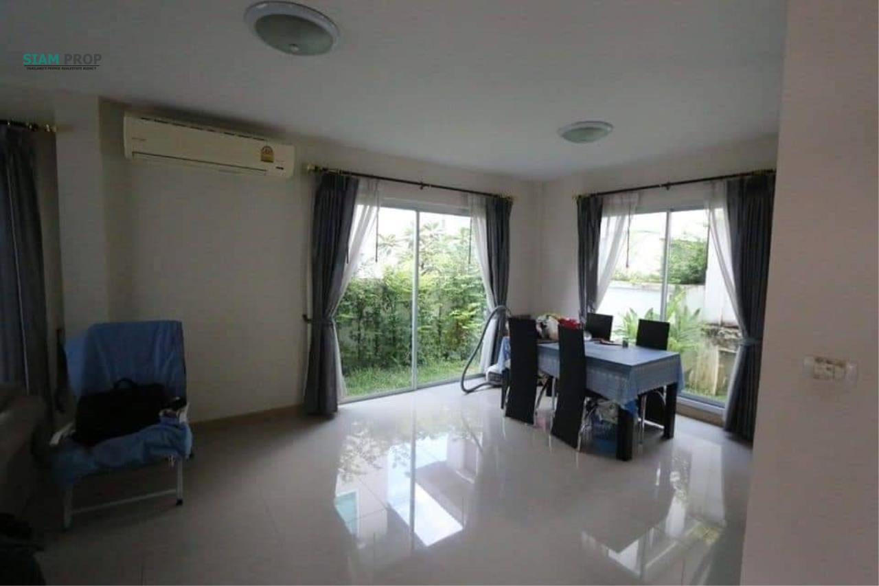 Siam Prop Agency's For Sale Casa Ville Sriracha Single House 7