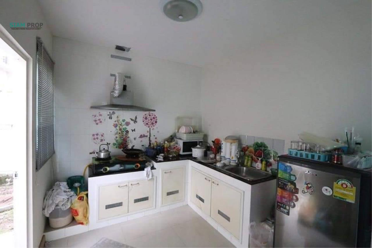 Siam Prop Agency's For Sale Casa Ville Sriracha Single House 12