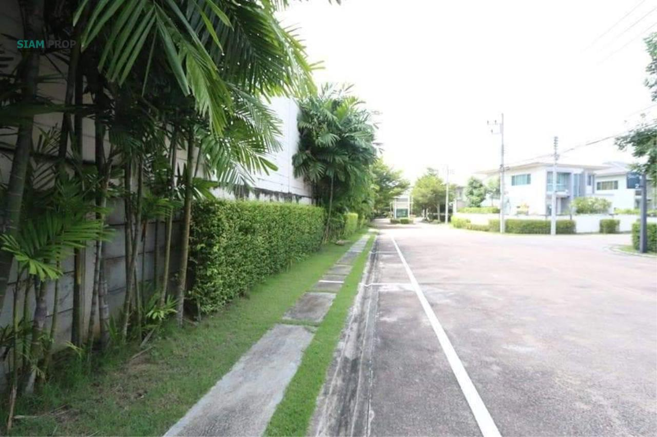 Siam Prop Agency's For Sale Casa Ville Sriracha Single House 13