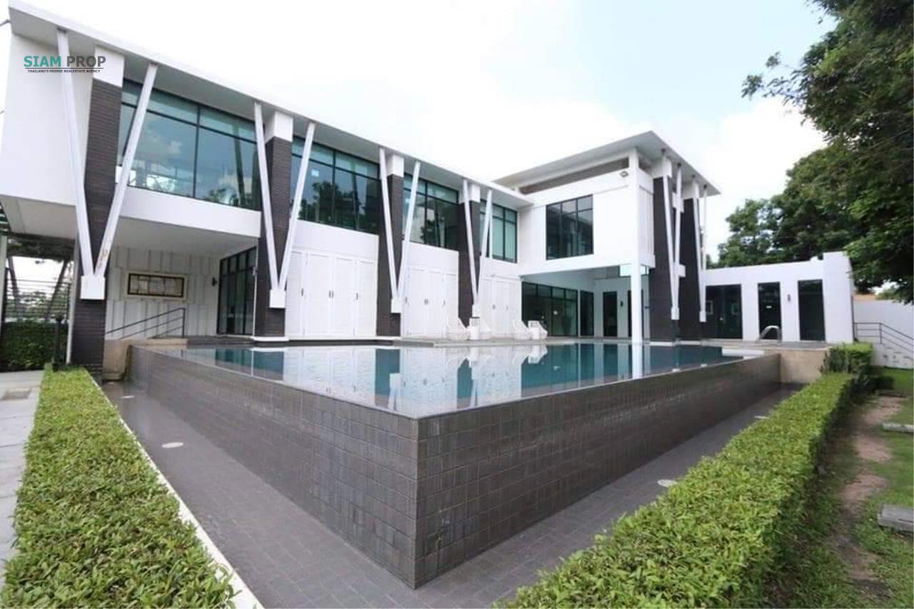 Siam Prop Agency's For Sale Casa Ville Sriracha Single House 15