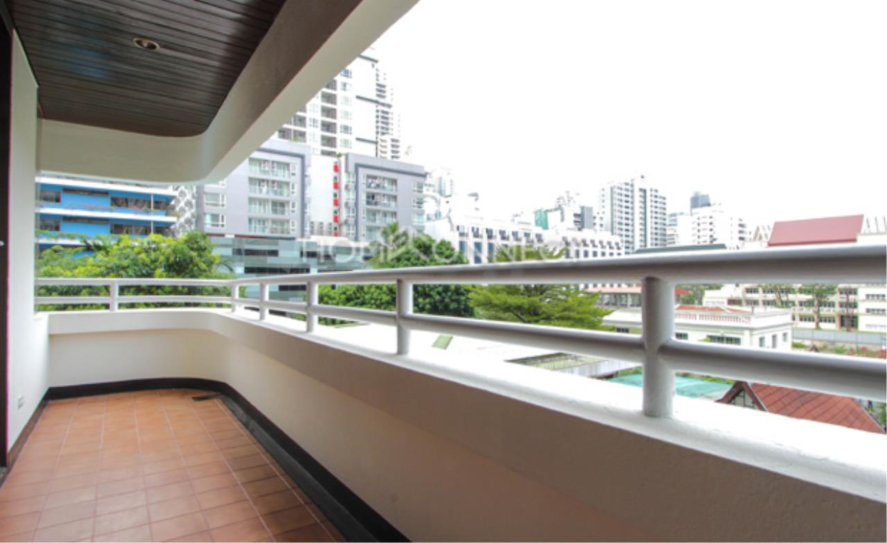 Home Connect Thailand Agency's Shiva Tower Apartment for Rent 2