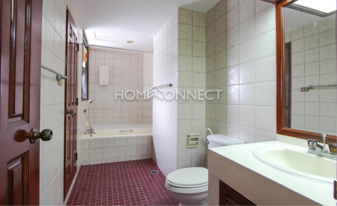 Home Connect Thailand Agency's Shiva Tower Apartment for Rent 5