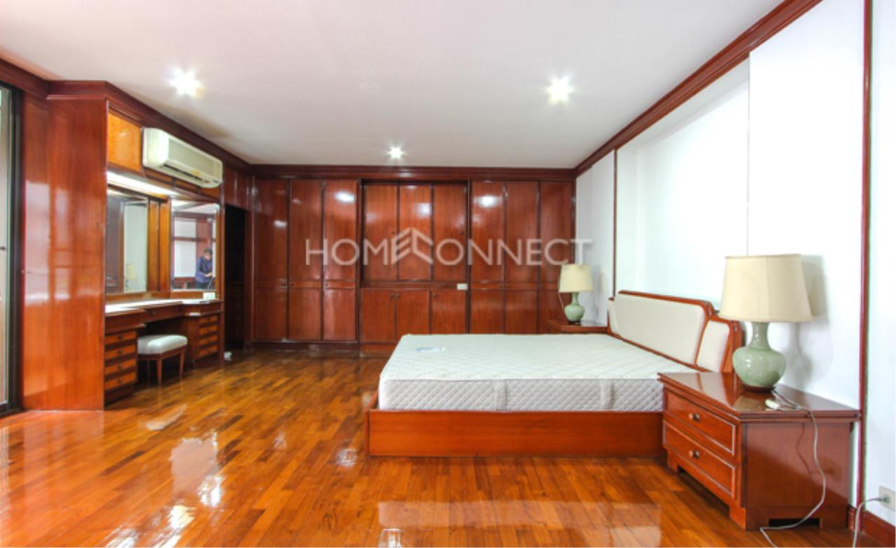 Home Connect Thailand Agency's Shiva Tower Apartment for Rent 7