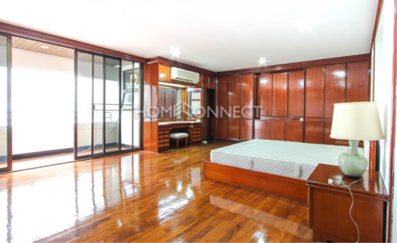 Home Connect Thailand Agency's Shiva Tower Apartment for Rent 8