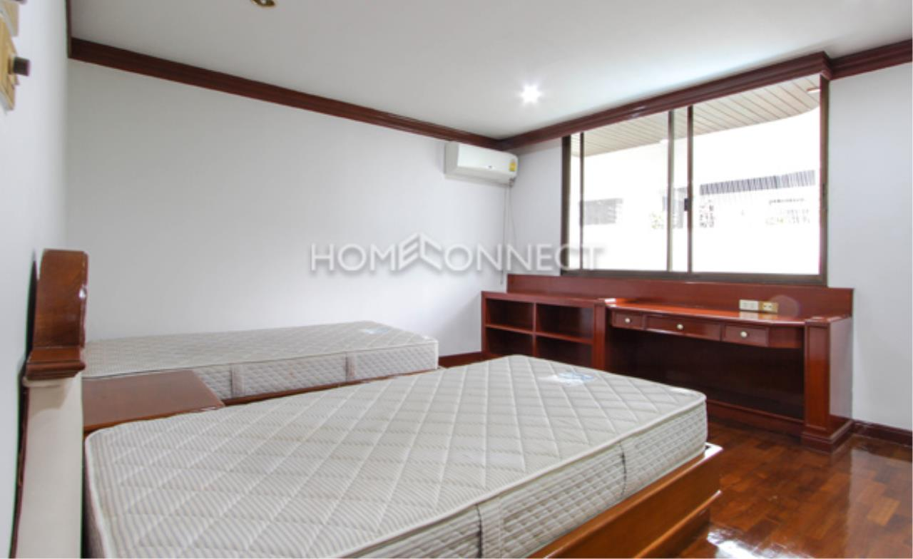 Home Connect Thailand Agency's Shiva Tower Apartment for Rent 9