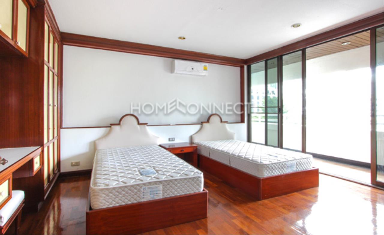 Home Connect Thailand Agency's Shiva Tower Apartment for Rent 10