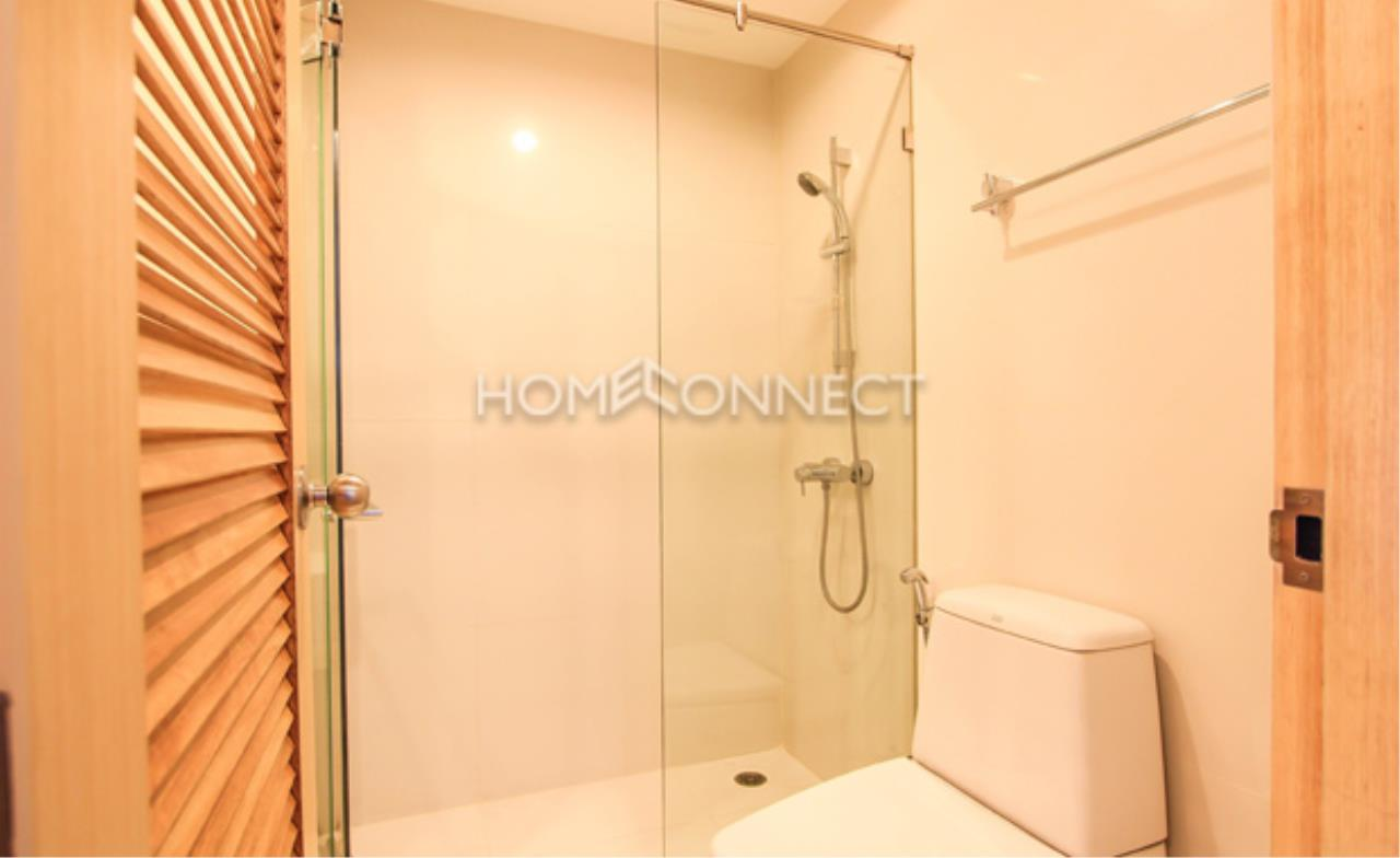 Home Connect Thailand Agency's Tropical Langsuan Condominium for Rent 2