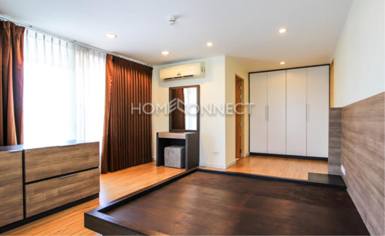 Home Connect Thailand Agency's Tropical Langsuan Condominium for Rent 9